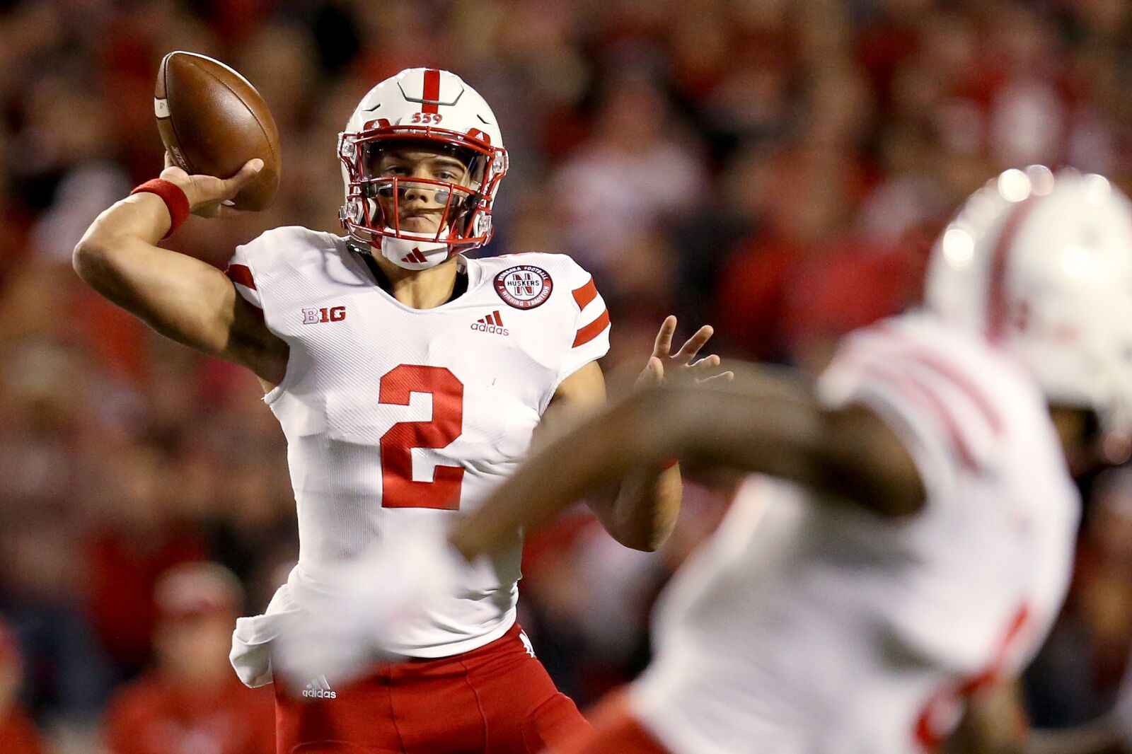 Nebraska Football: 3 reasons Huskers can hang with Ohio State