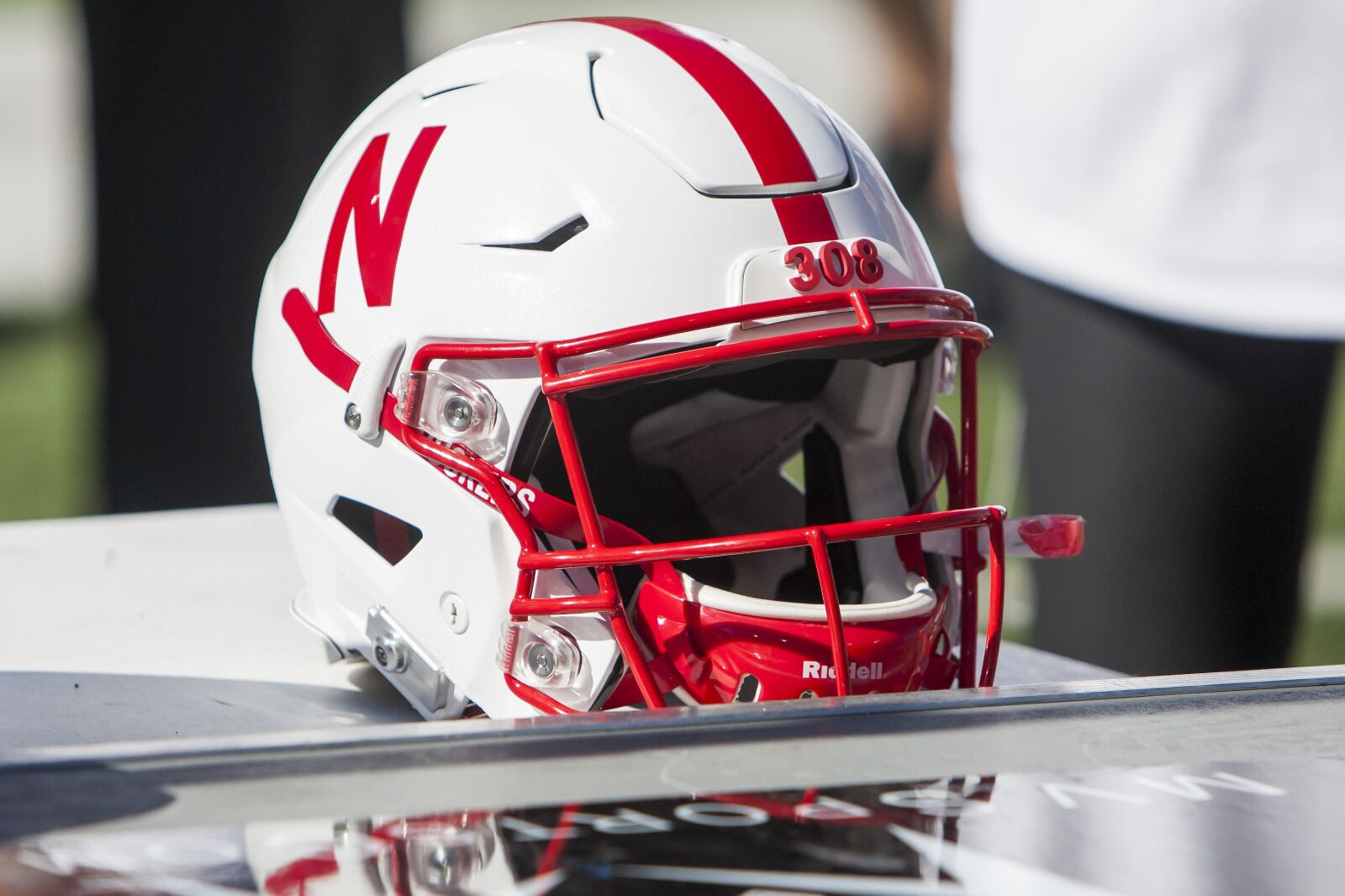 Nebraska Football: Sturdy linebacker walks onto program