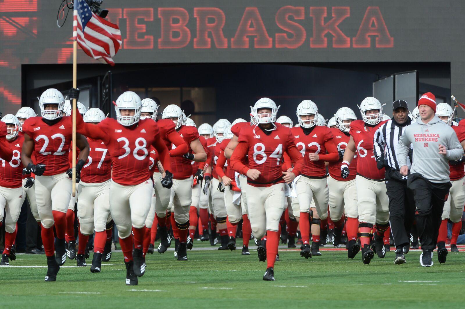 Nebraska Football: Mosai Newsom ready to make impact for ...