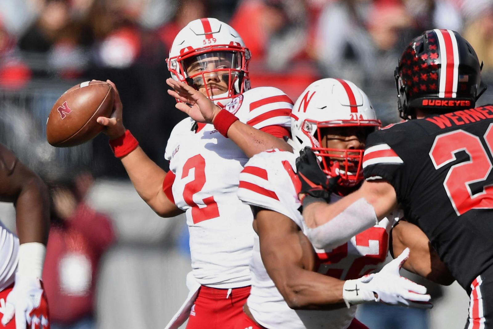 Nebraska Football gets well-deserved national media recognition