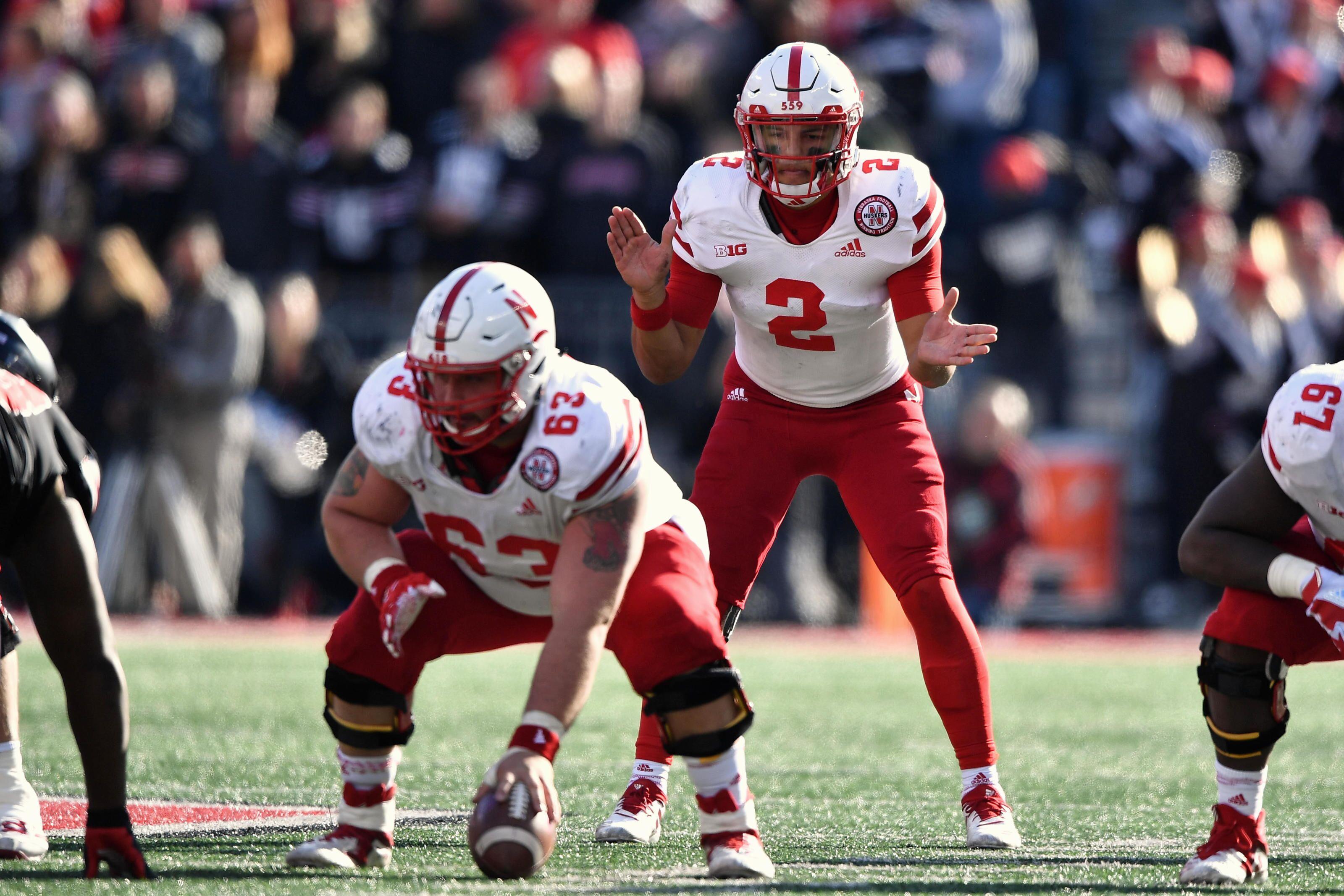 Nebraska Football: Jaron Woodyard is a name to watch at ...