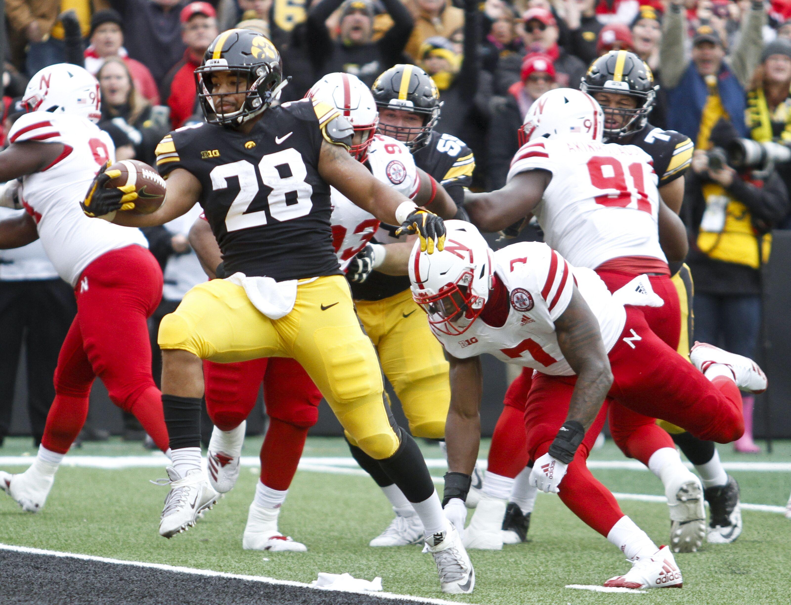 Nebraska Football: Heartbreak against Iowa will come to an ...