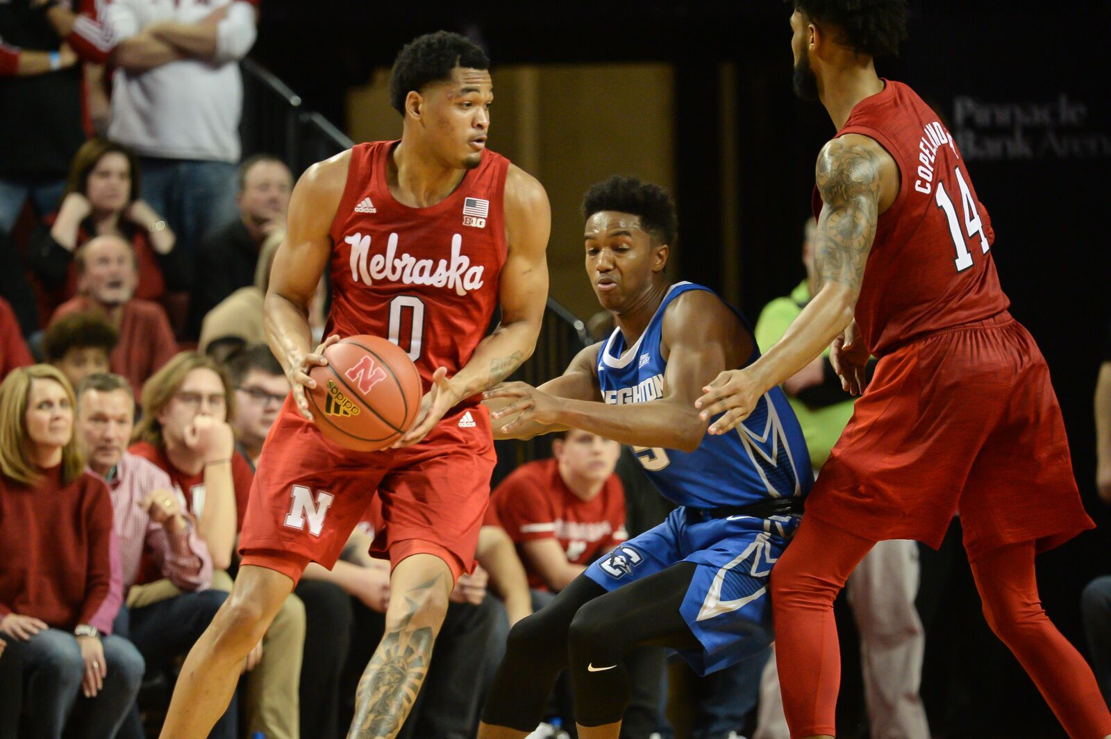 Nebraska Basketball: How to watch and what to know for Oklahoma State