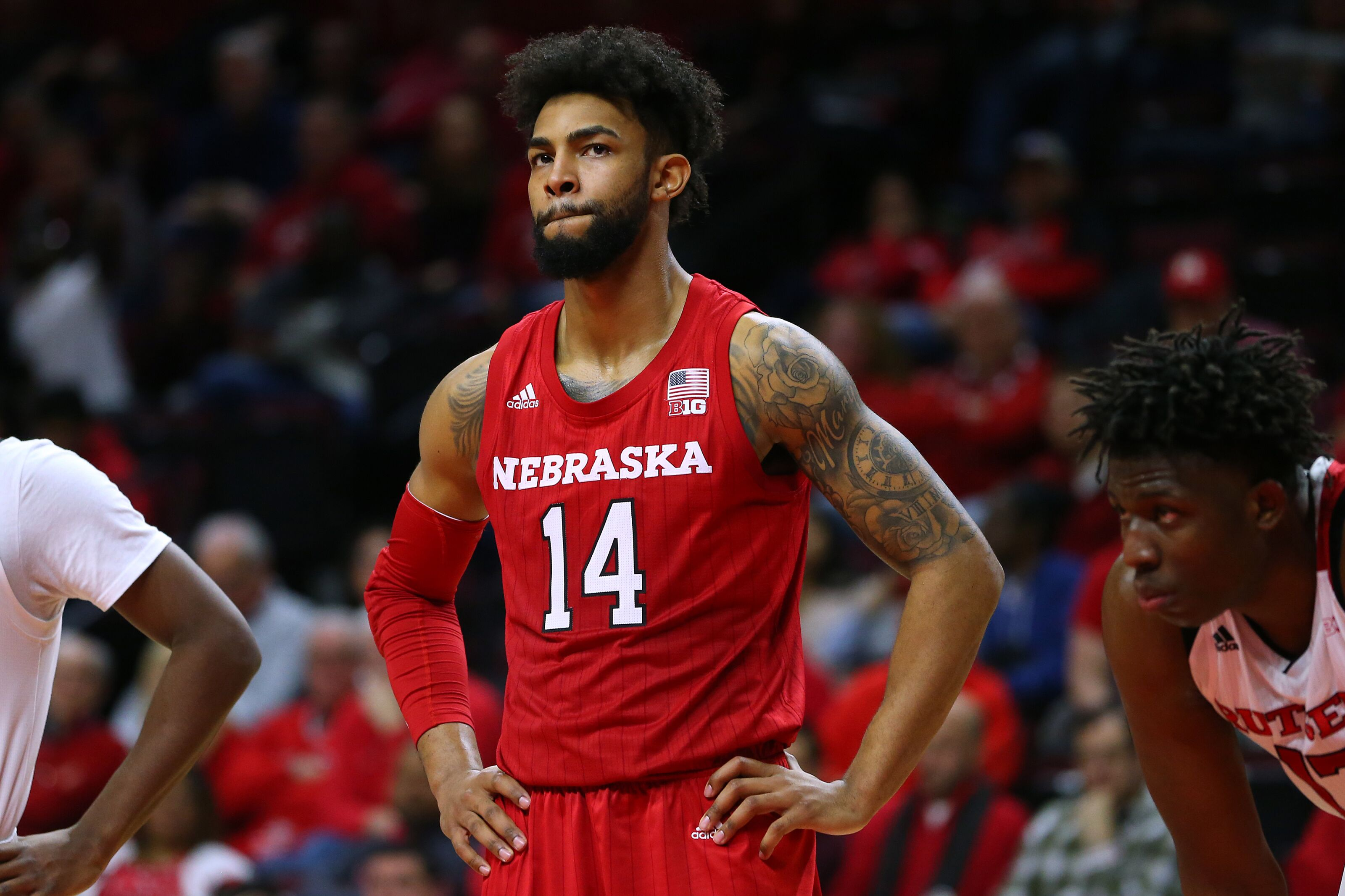 5a91f4480d1 Nebraska Basketball: How to watch and storylines for Michigan State
