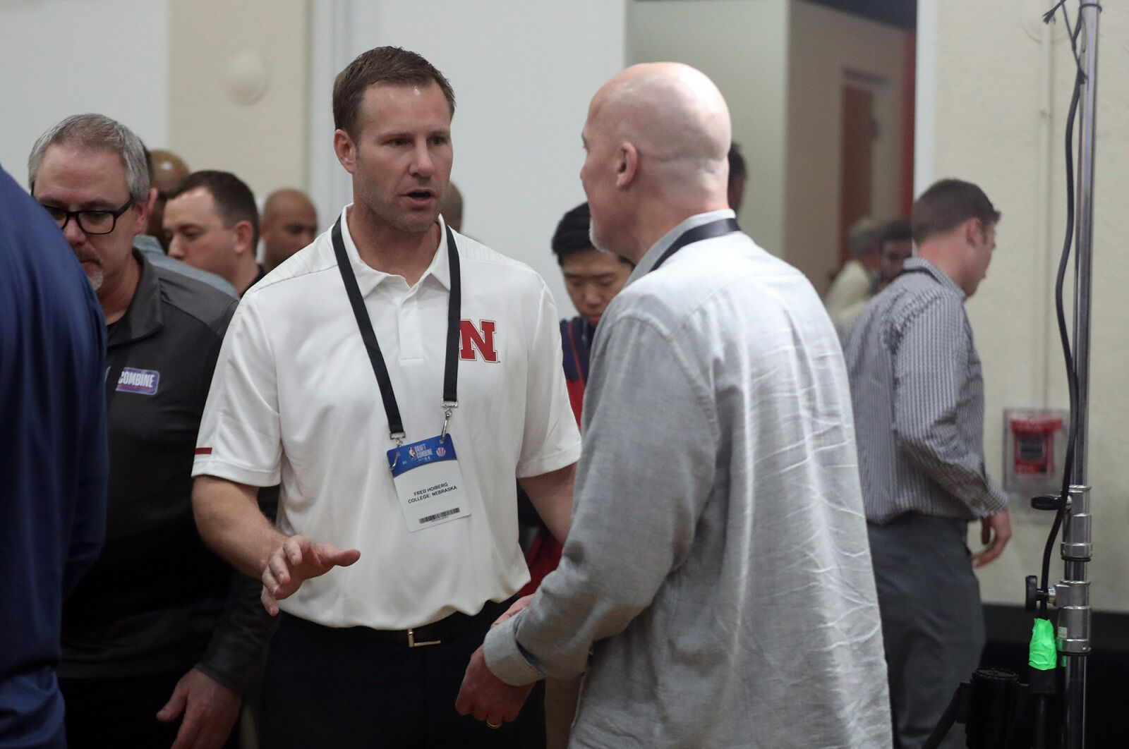 For Nebraska Basketball, the work and rebuilding process starts now