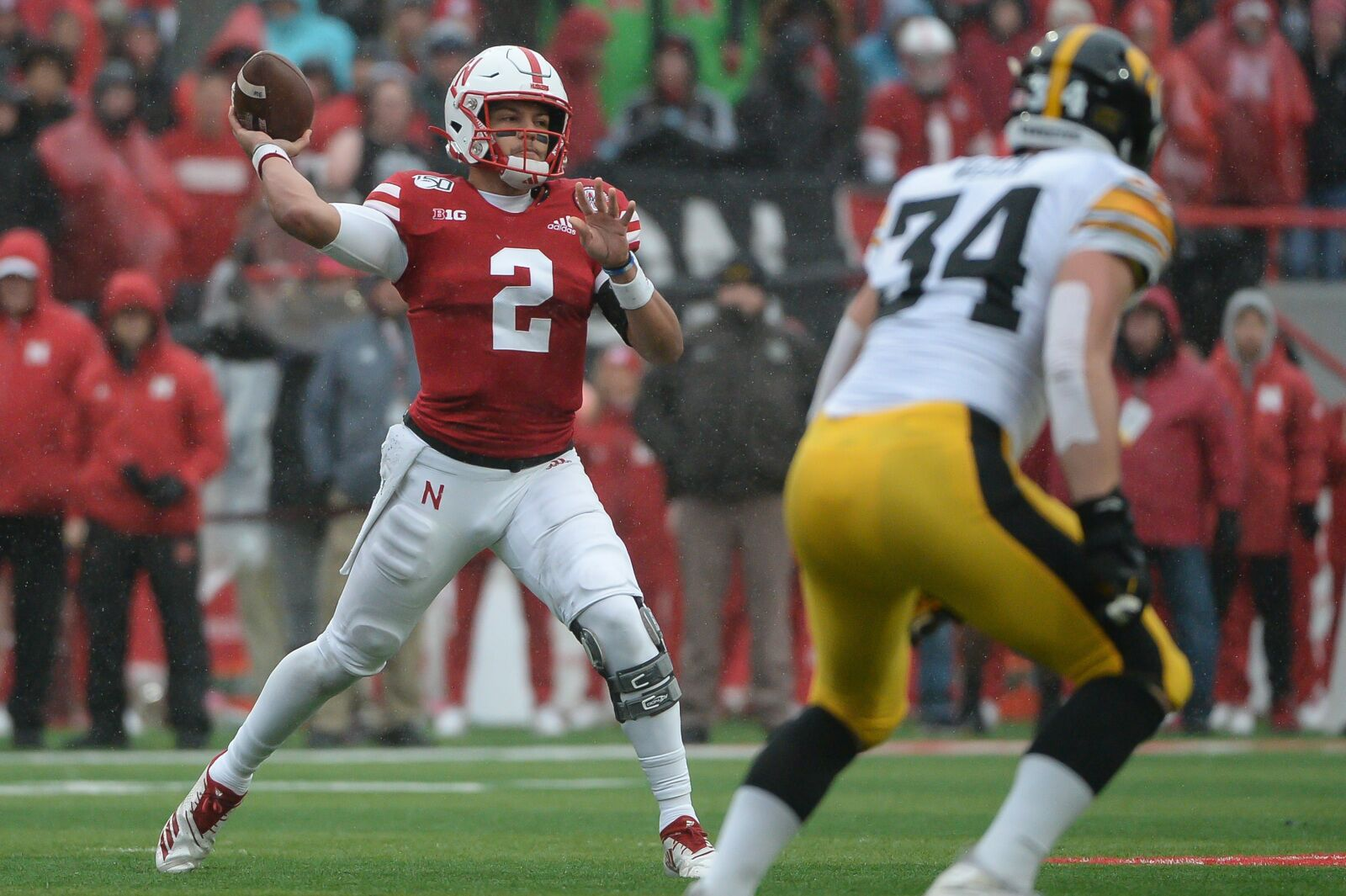 Nebraska Football Quarterback Competition Is A Must In 2020