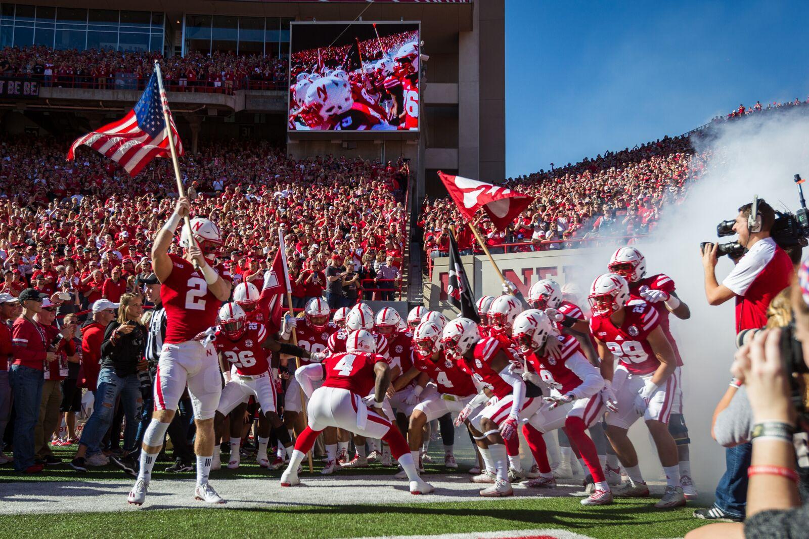 Wallpaper Scott Peterson: Nebraska Football: 3 Things To Watch Ahead Of Huskers
