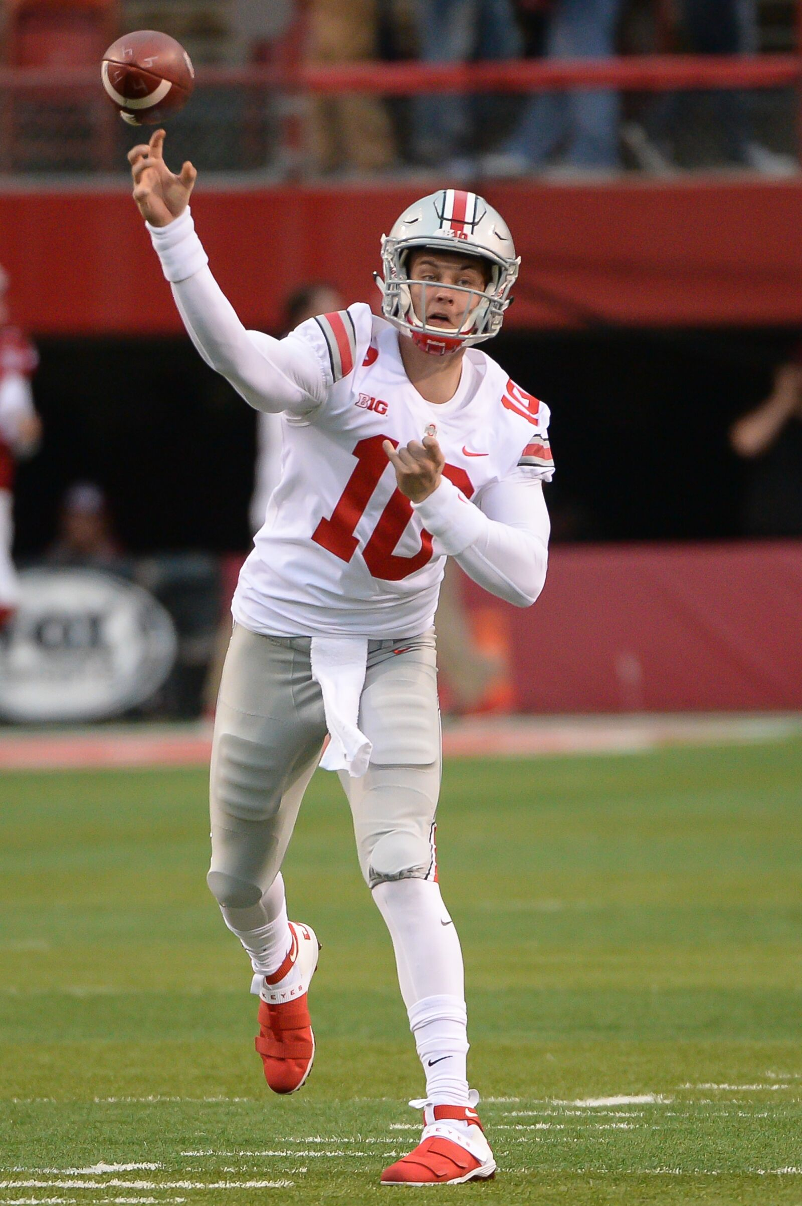Nebraska football: Joe Burrow chooses to go to the SEC