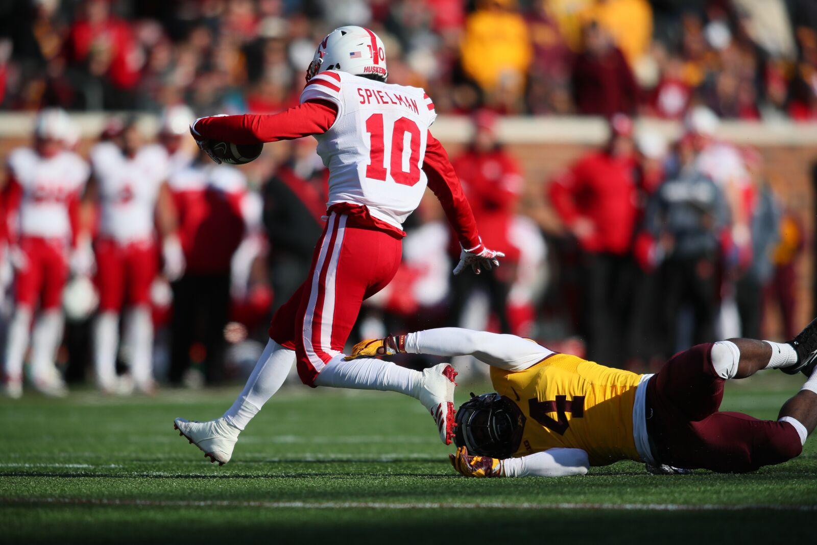 Nebraska football tailgate Week 8: Huskers go Gopher hunting