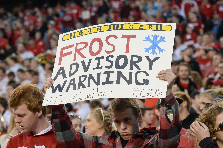 Nebraska football strength program appears to be on right track