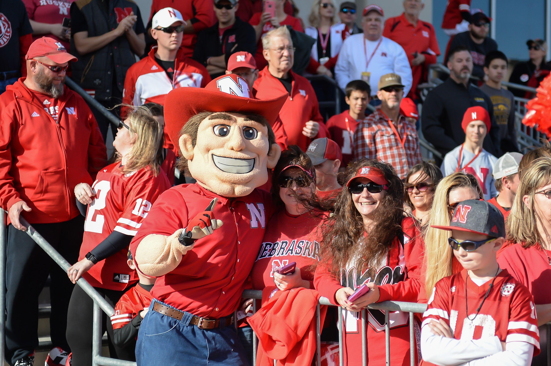 Nebraska Football: Team taking it slow with Jahkeem Green