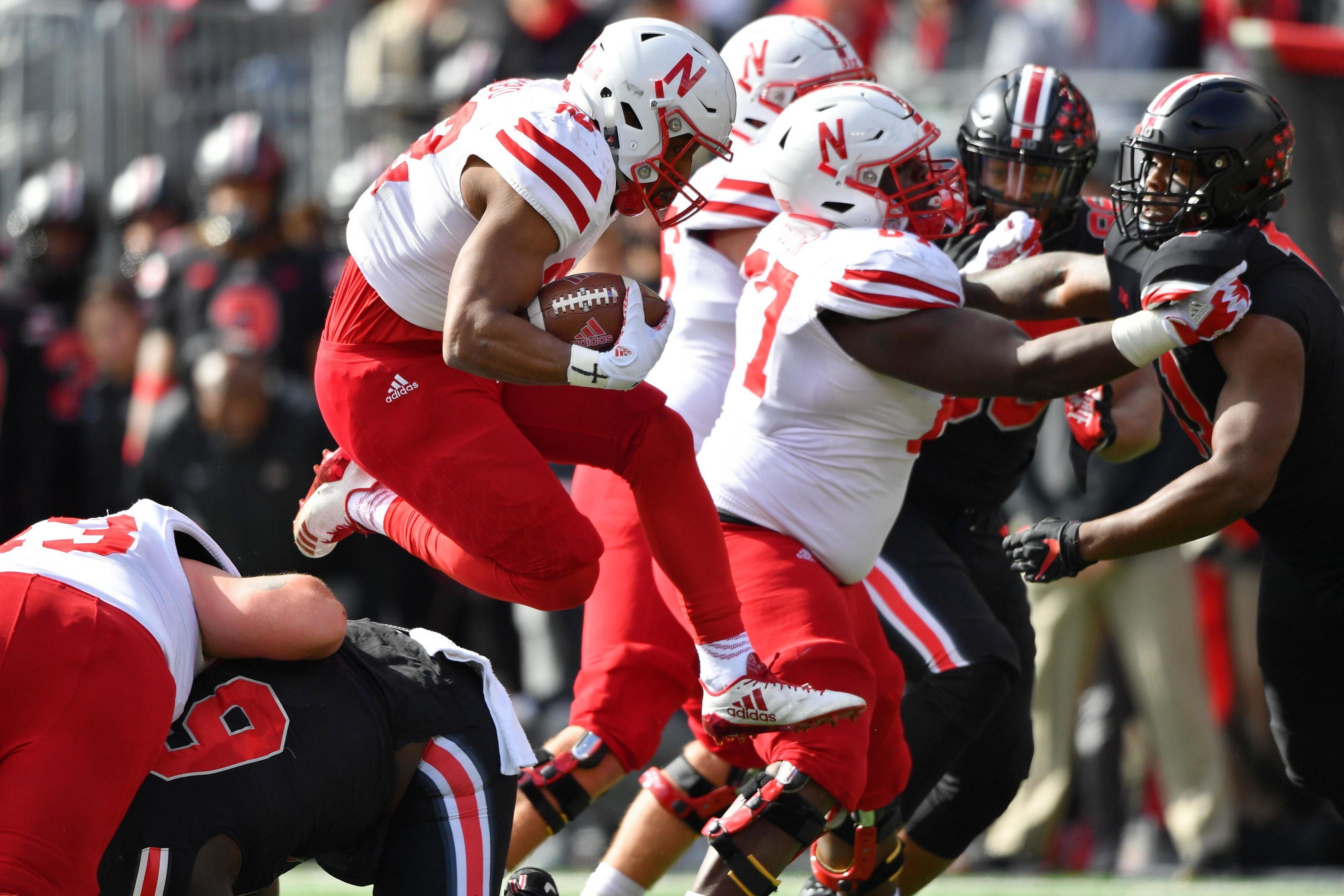 Nebraska Football 3 Key Takeaways From Huskers Loss To Ohio State