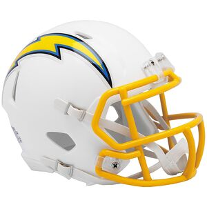 Riddell Los Angeles Chargers 2019 Speed Mini Helmet