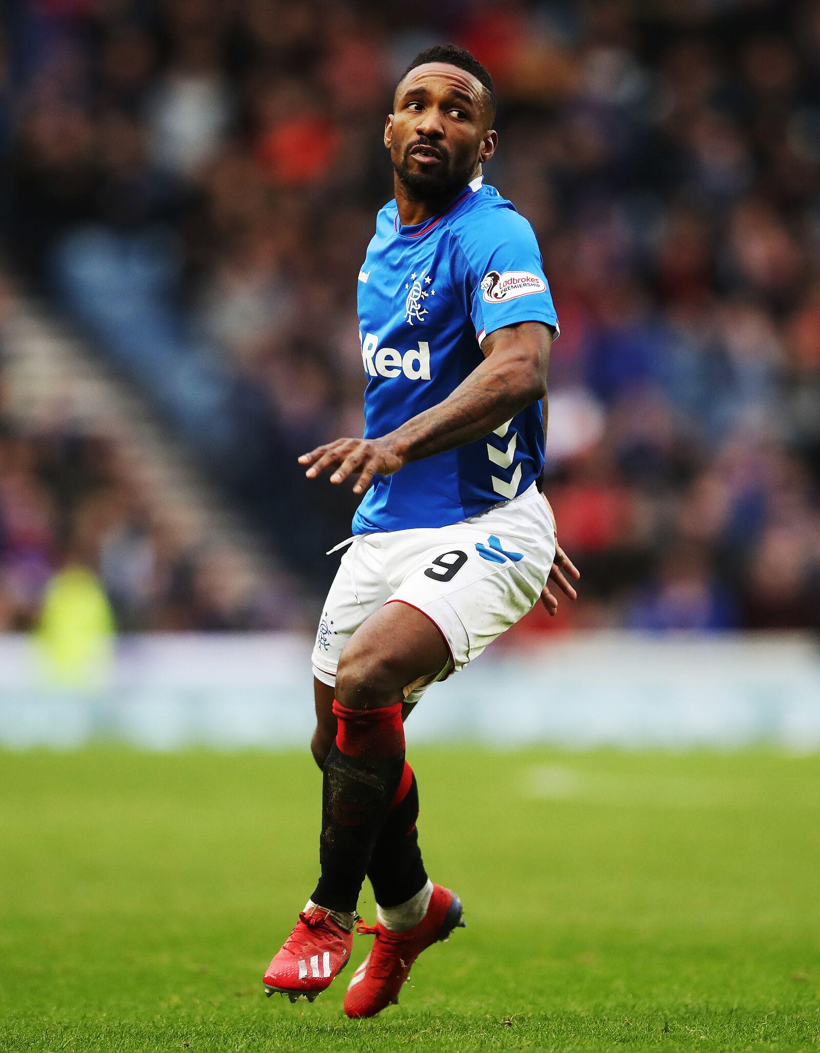 Rangers Score Three of Four Penalties In Route of St Mirren