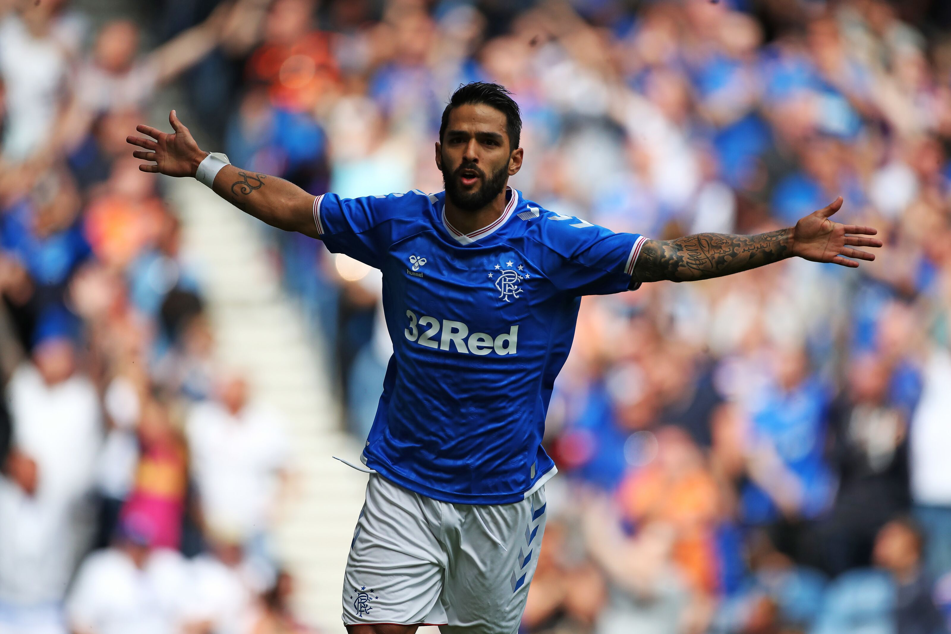 Daniel Candeias Leaves For Turkey