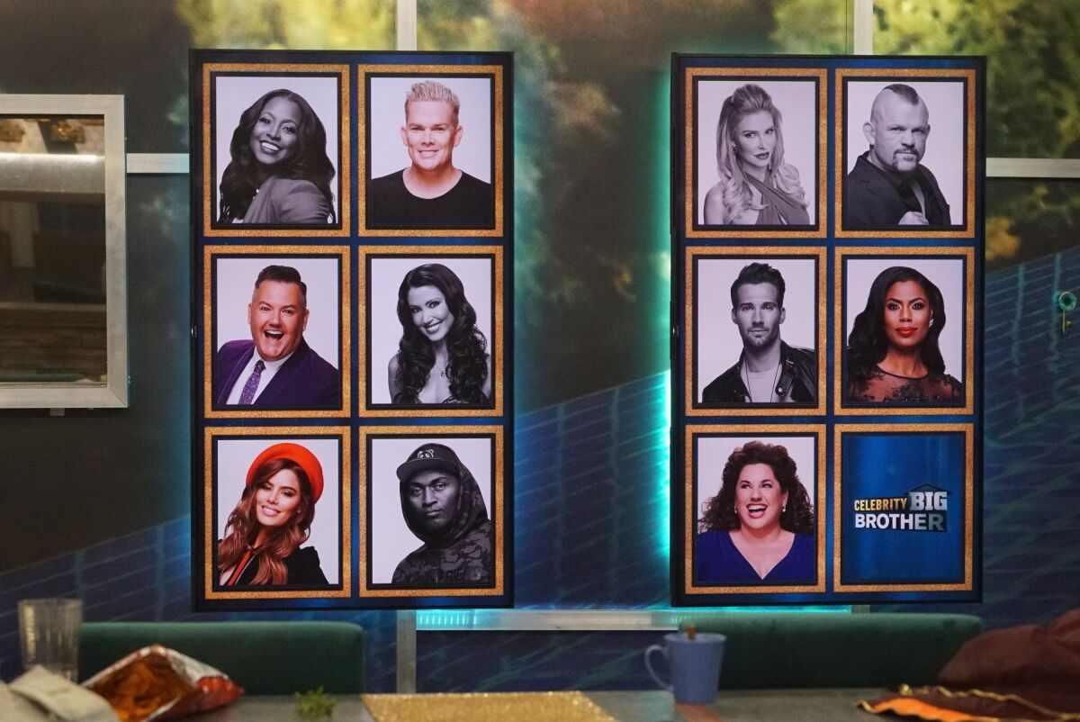 Celebrity Big Brother 2 cast announcement: When will it happen?