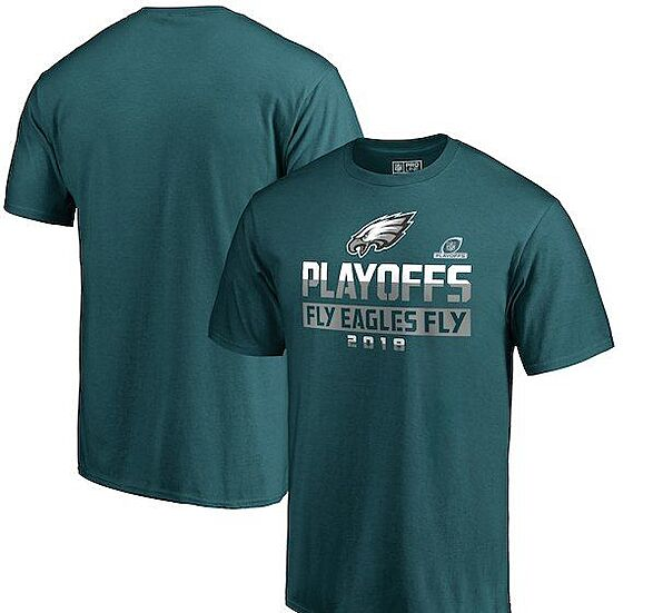 Philadelphia Eagles 10 Must Have Items For The Nfl Playoffs
