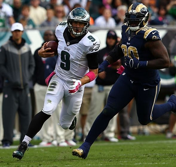 Week 6 Staff Predictions: Philadelphia Eagles, New York ...