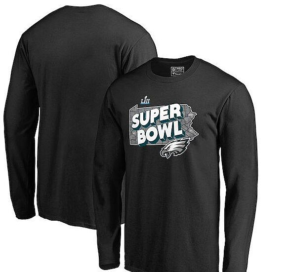 dbc779a234bcf6 Philadelphia Eagles: 10 must-have items for the NFL Playoffs
