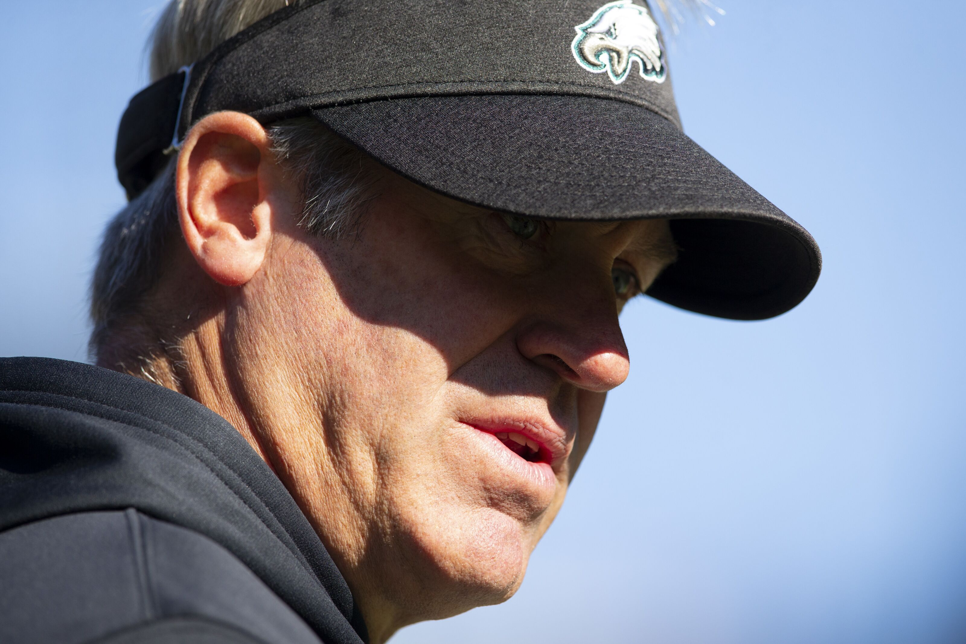 Philadelphia Eagles have turned into Dr. Jekyll and Mr. Hyde