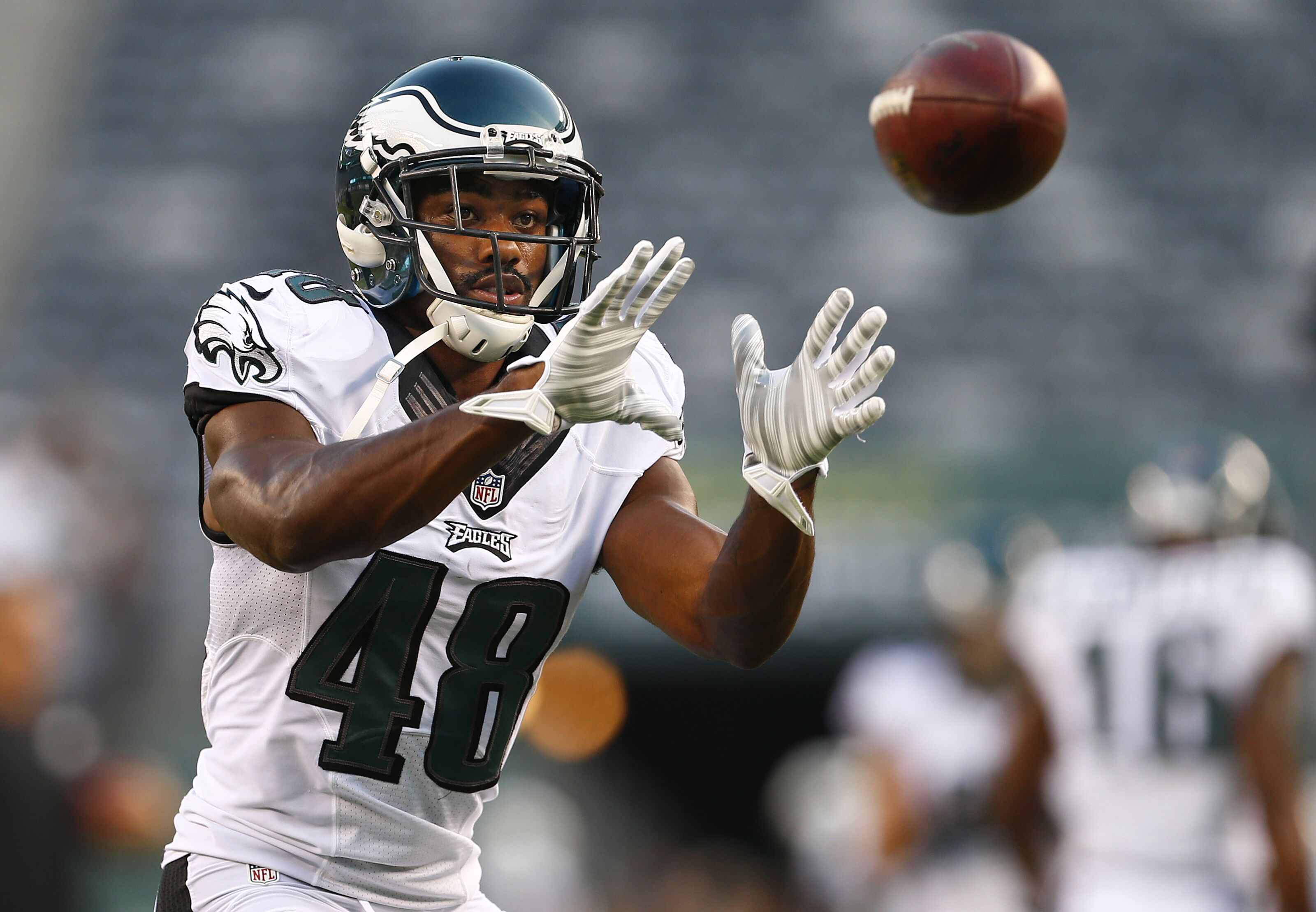 Philadelphia Eagles may have let a very good one get away