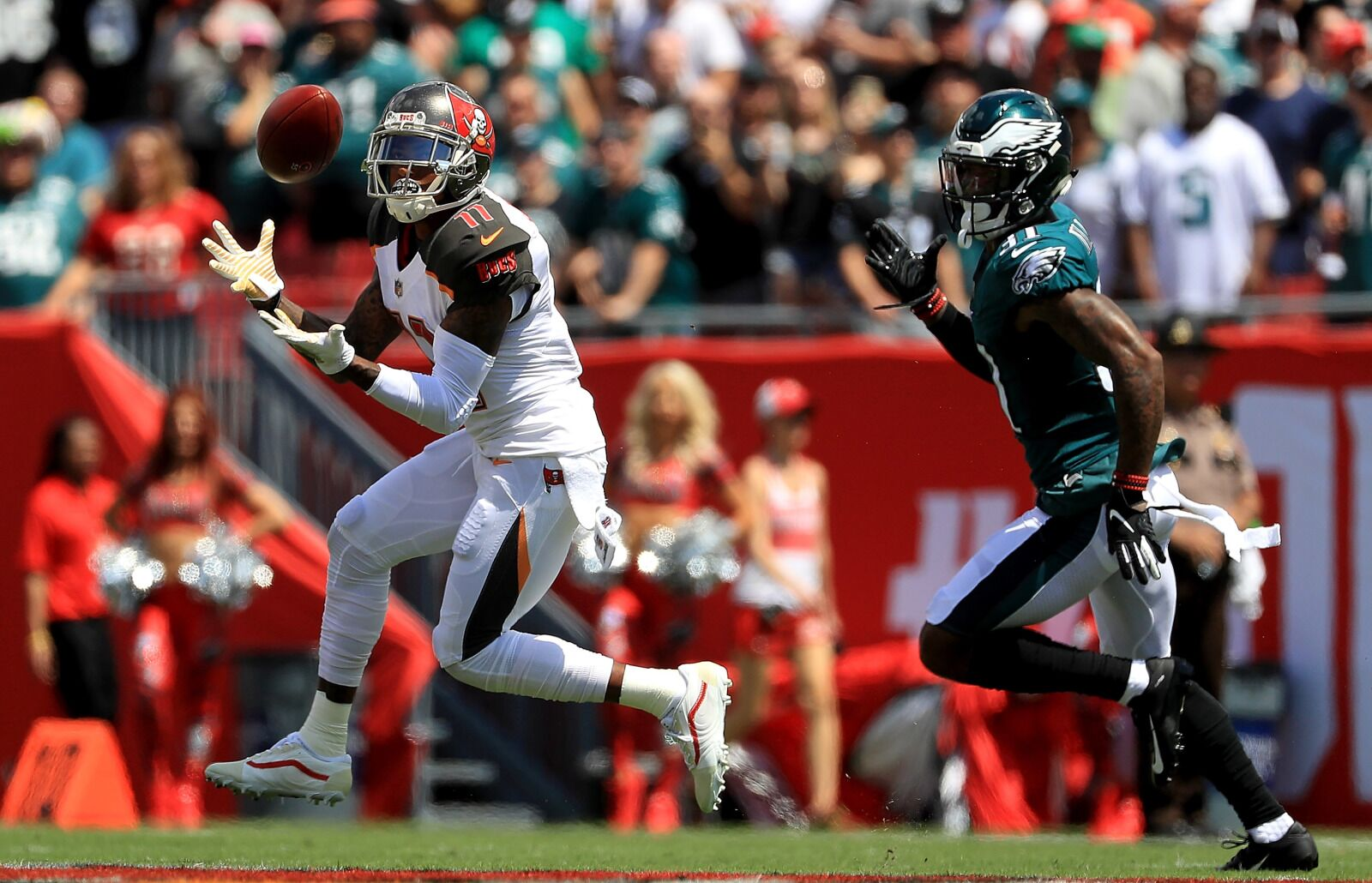 Philadelphia Eagles: DeSean Jackson reunion rumors are heating up again