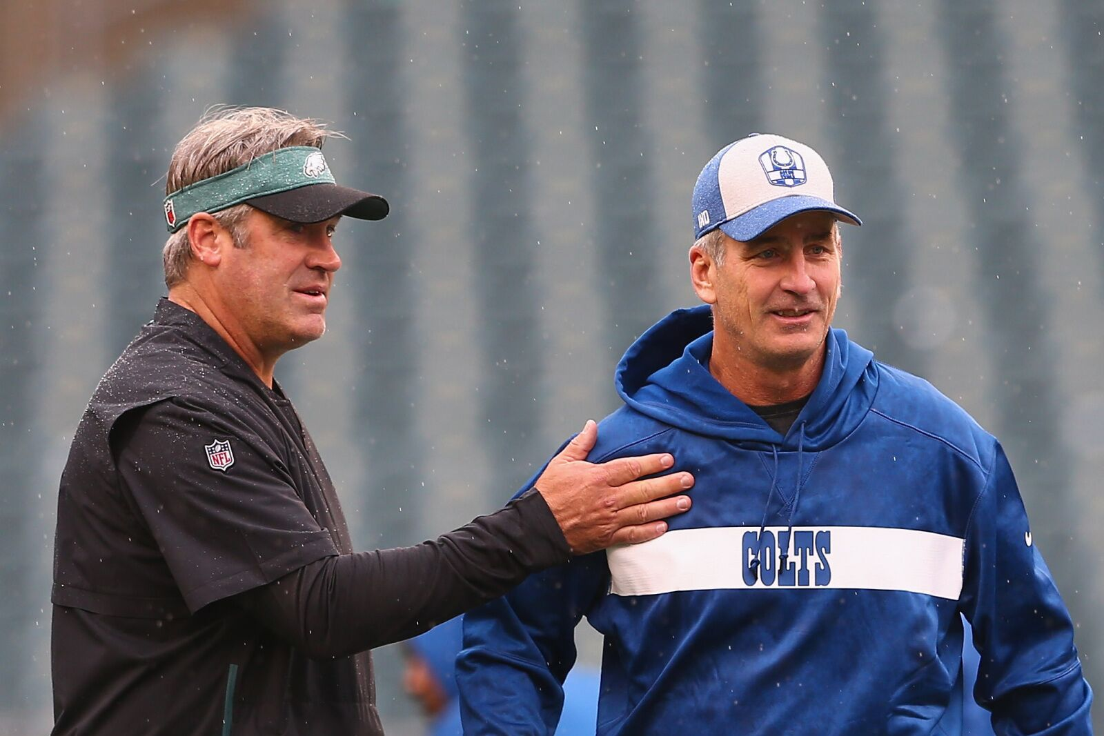 Philadelphia Eagles roundup: Birds earn $274.3M, Doug Pederson's wager