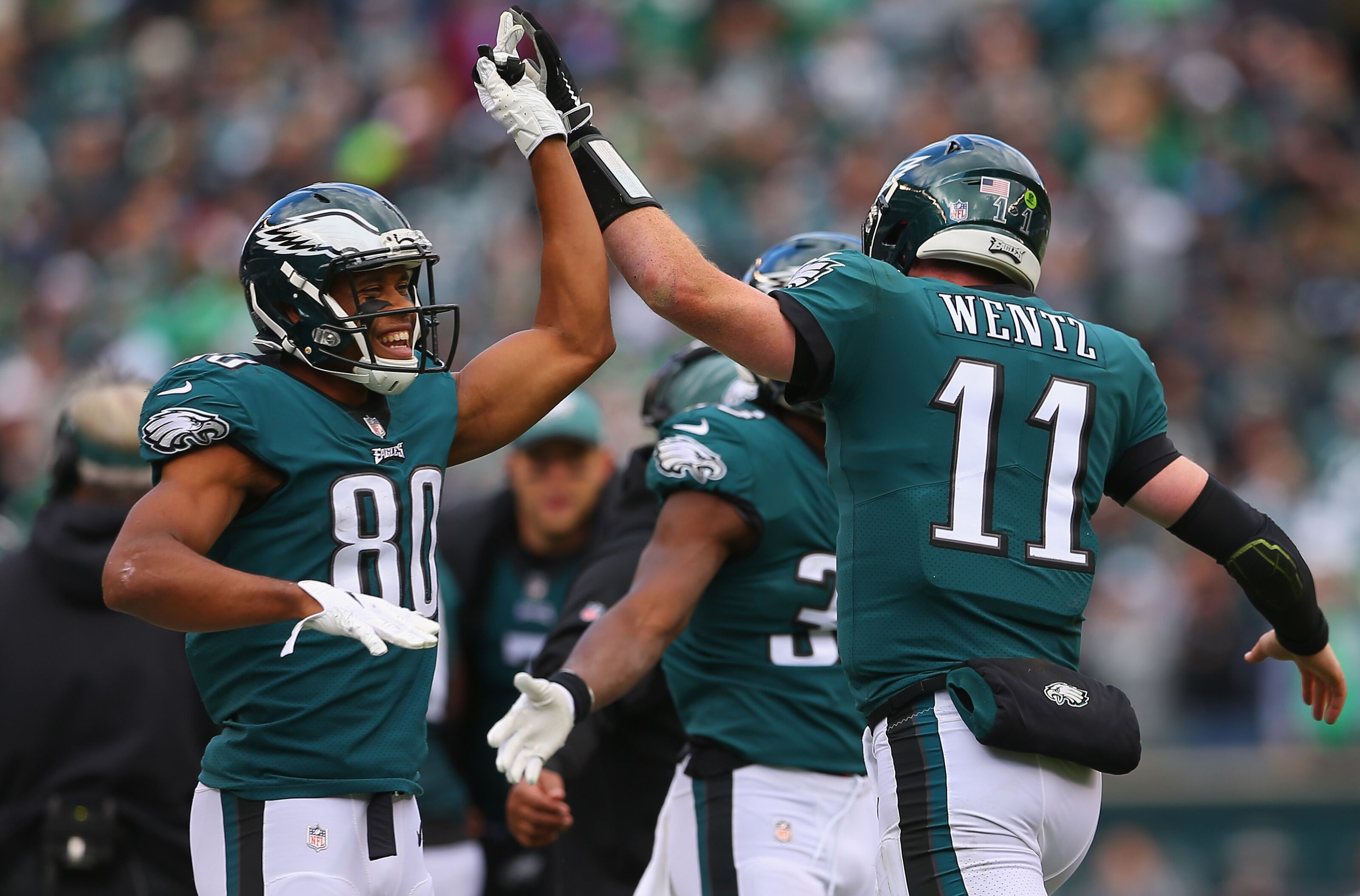 b4c56343c One reliable source still believes Philadelphia Eagles will win NFC East