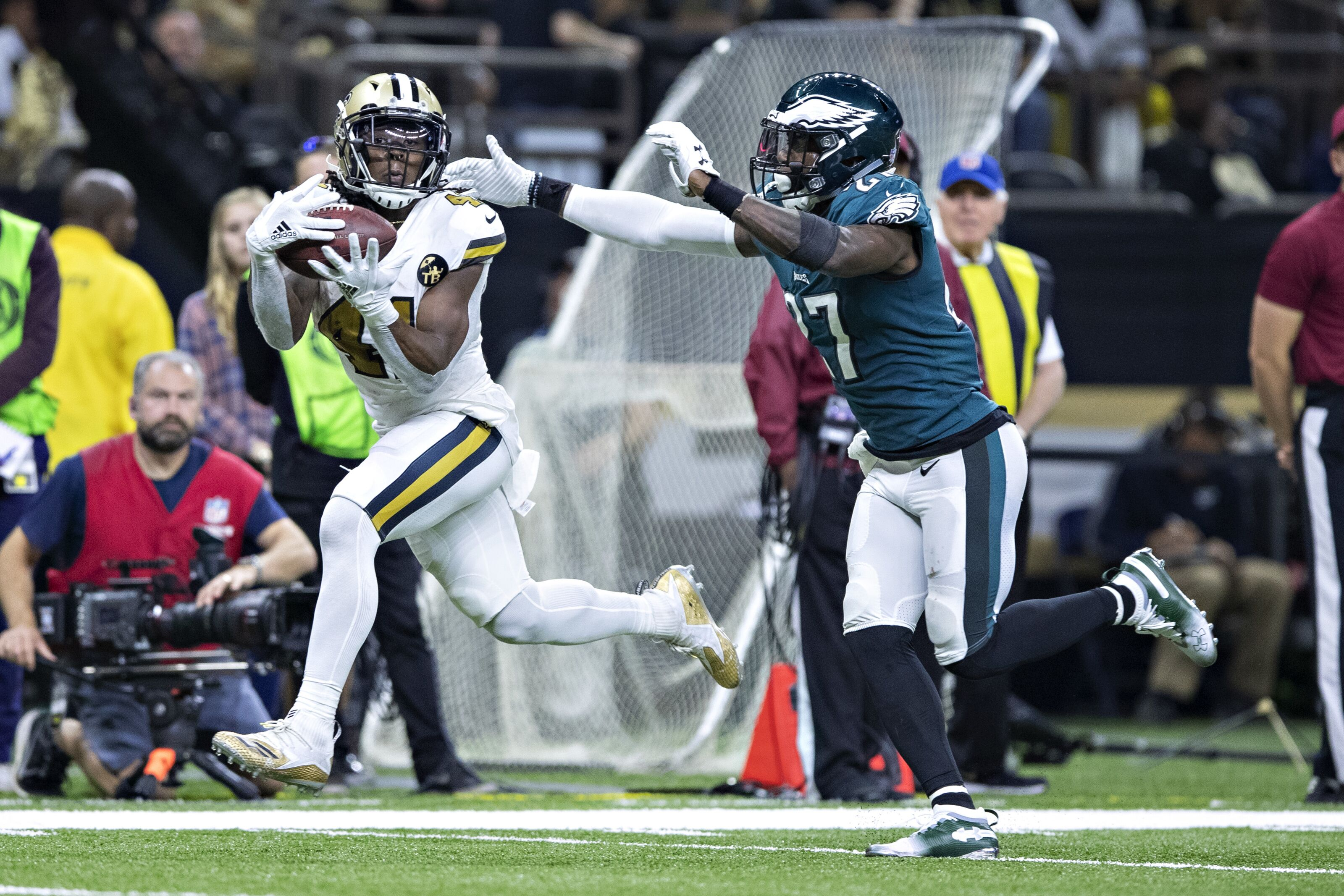 7f14ebc32 Eagles roundup  Malcolm Jenkins fined