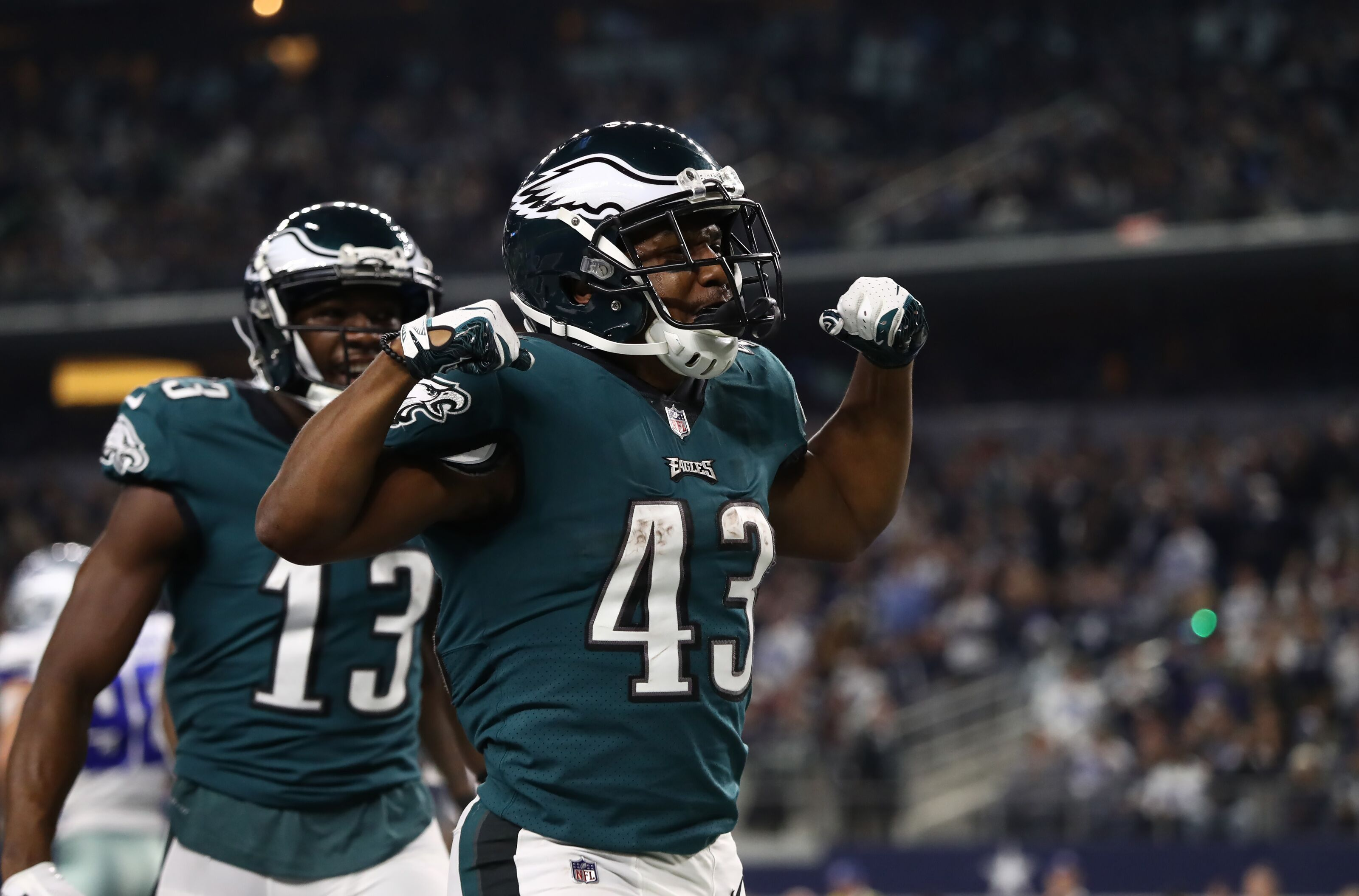 cb7eb8bca89 Darren Sproles plans to take his time deciding on his future