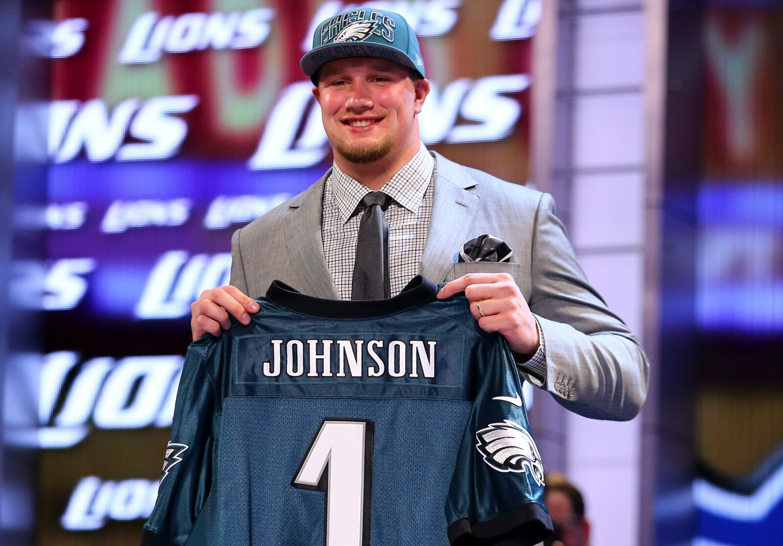 Philadelphia Eagles: Who would Philly get in a 2013 NFL Re-Draft?