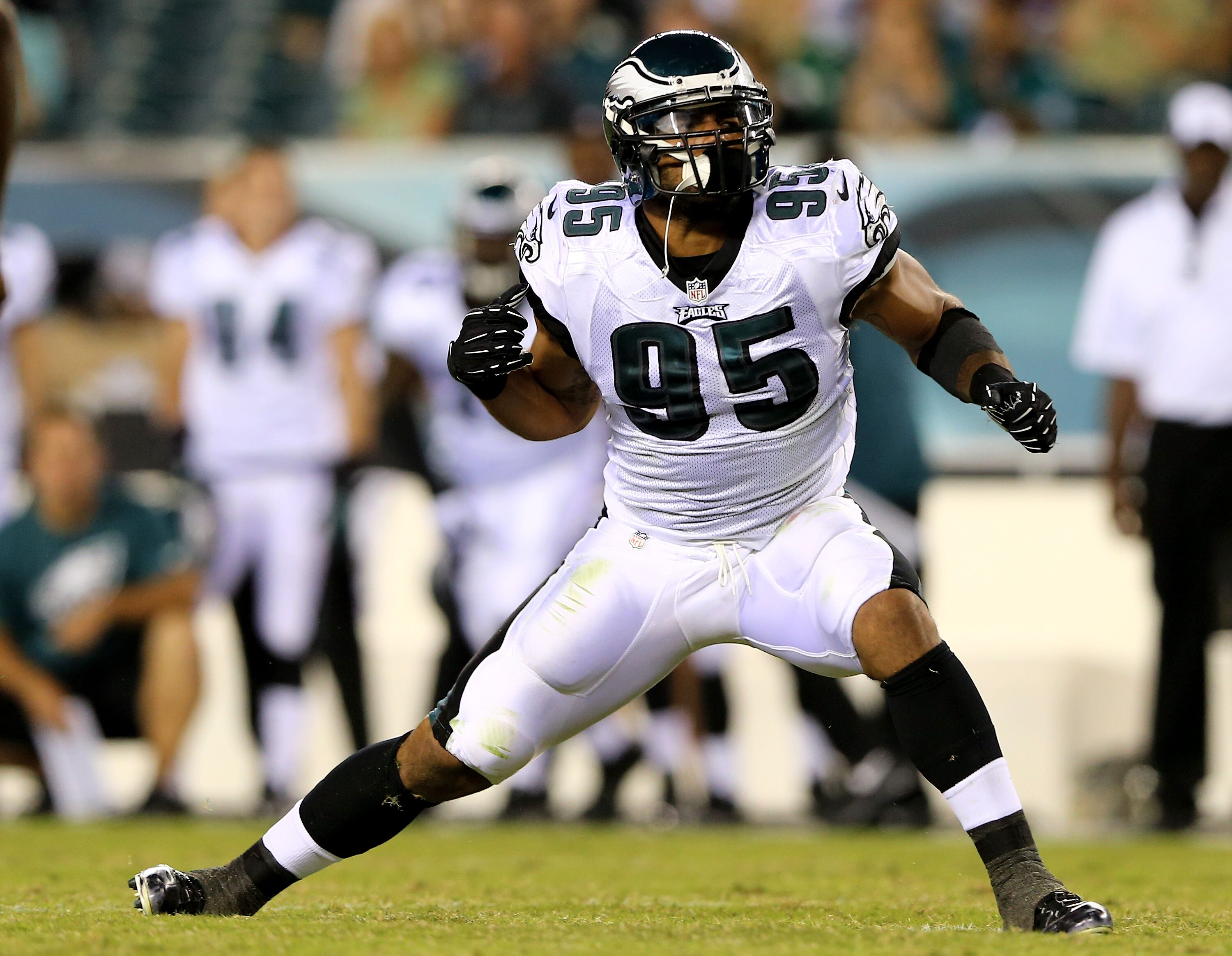 Mychal Kendricks will soon be a free agent The 27yearold linebacker will be released by the Eagles according to a report by ESPN Kendricks has spent