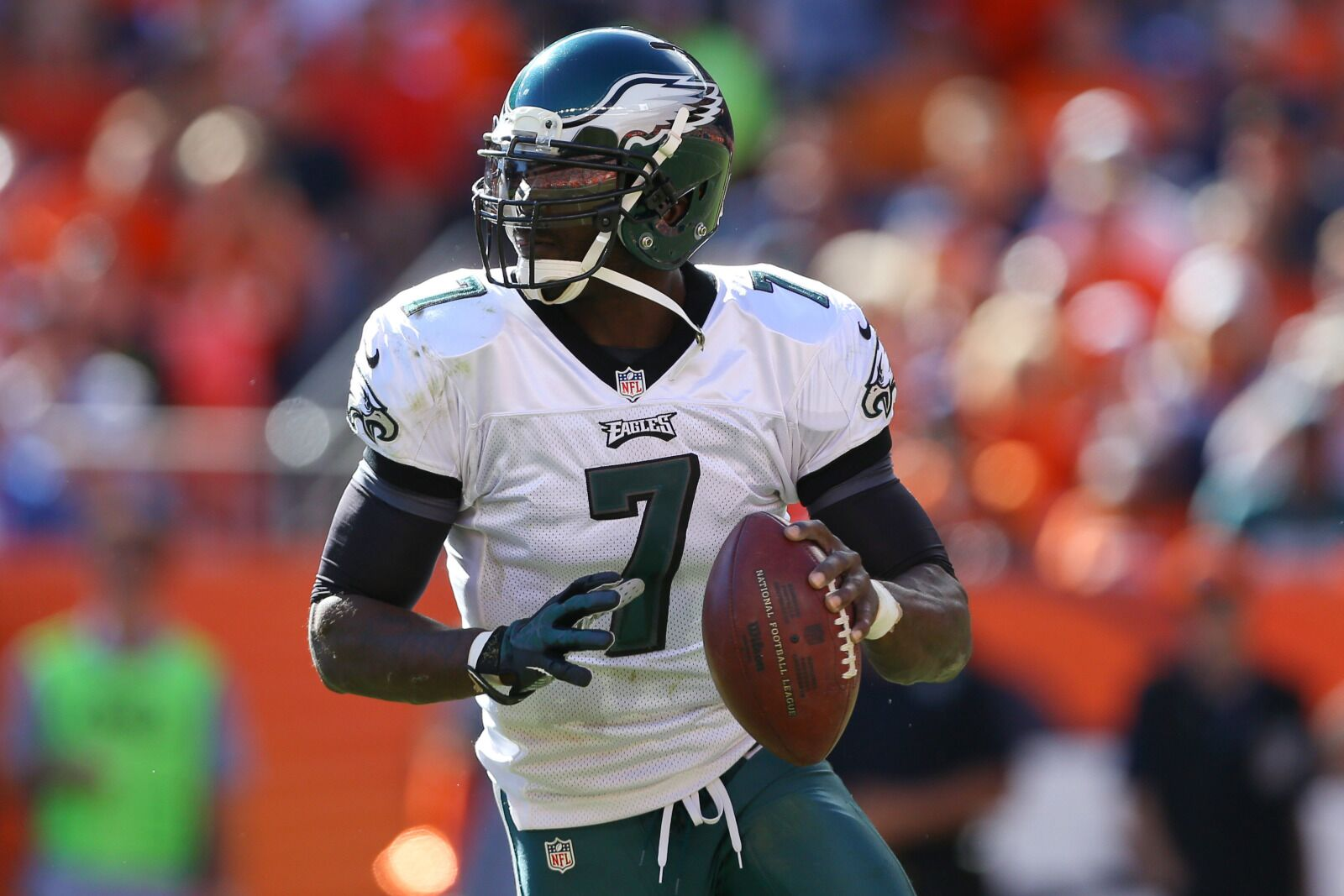 Flashback Friday: Top 5 plays of Michael Vick's career