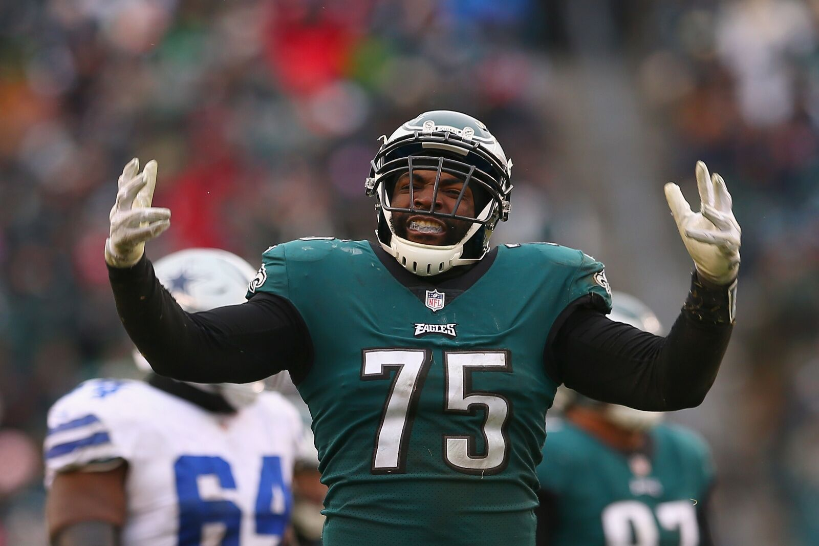 570253b6 Philadelphia Eagles: Vinny Curry has an offer waiting for him in Philly
