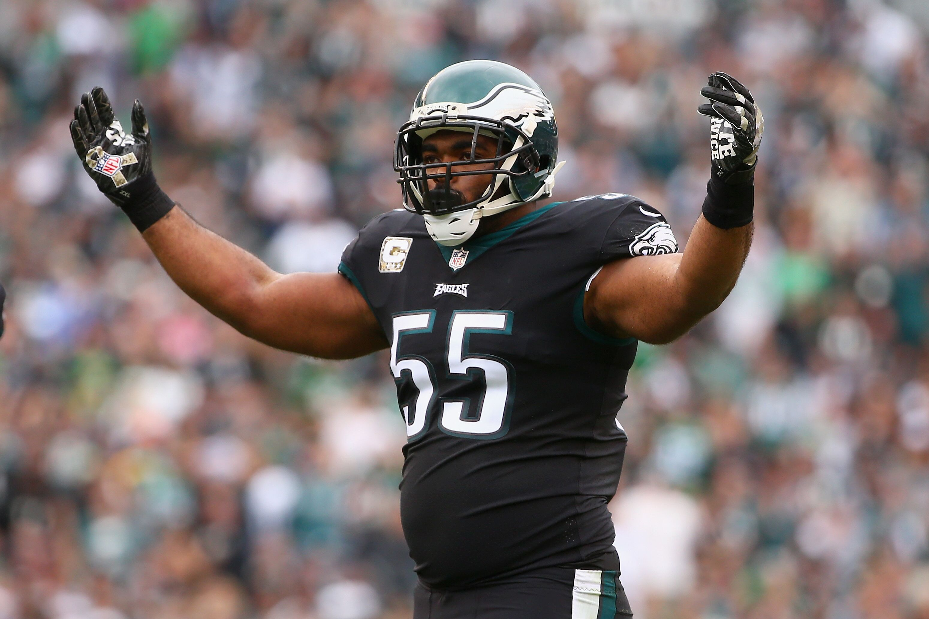 online store db534 33435 Eagles' Brandon Graham will explore free agency no matter what