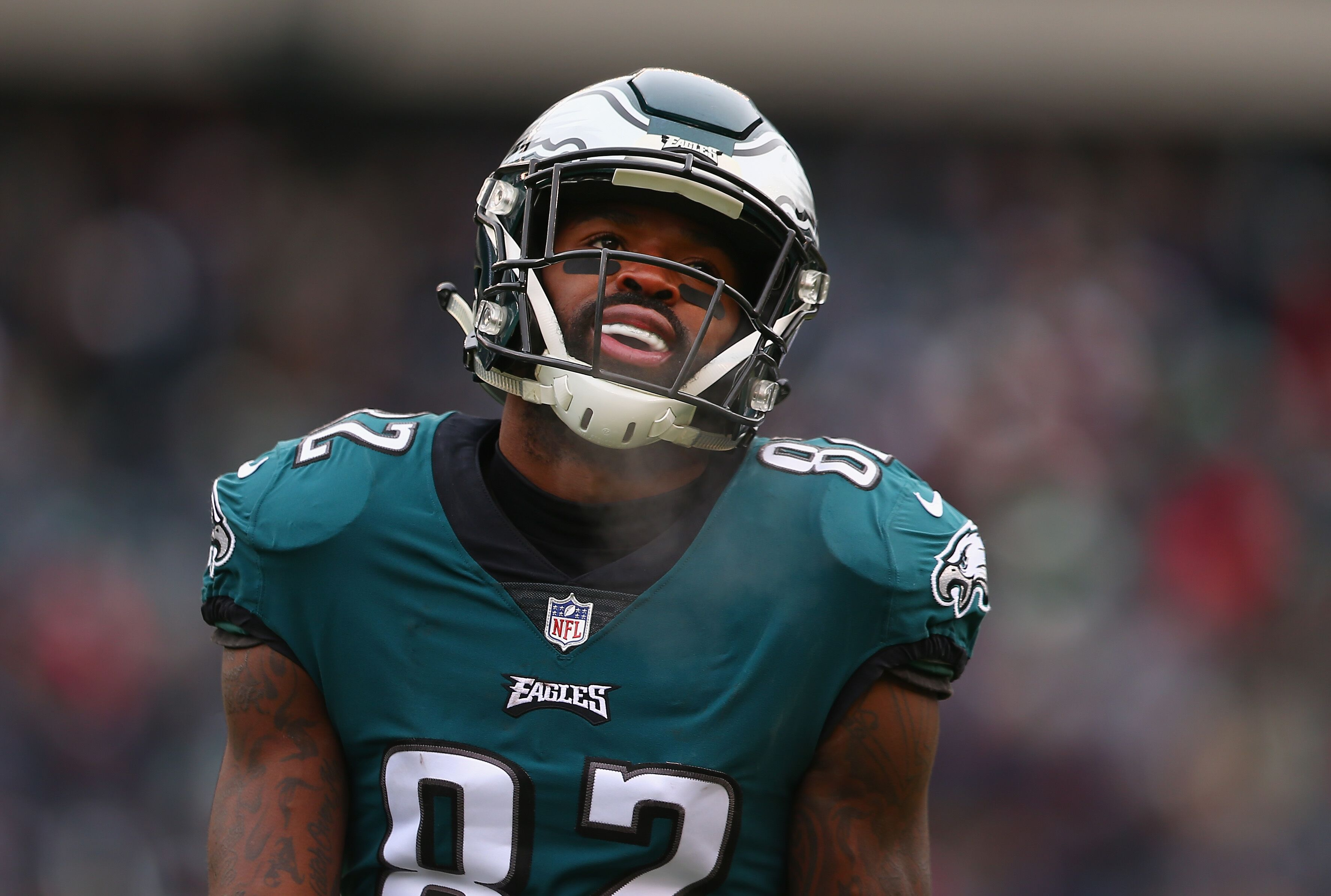 Philadelphia Eagles chose wrong time to reach out to Torrey Smith