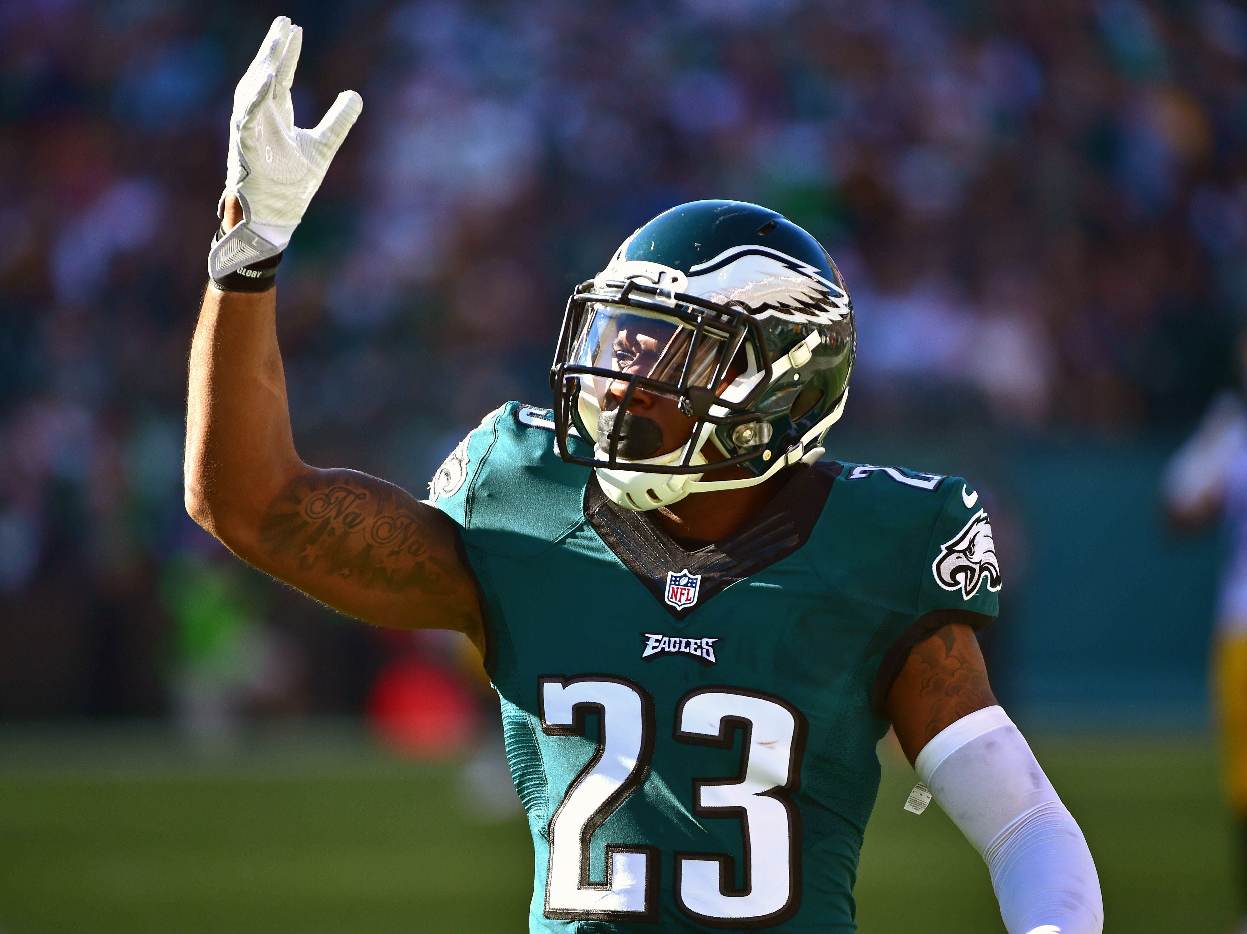 Rodney McLeod is the unsung hero of the Philadelphia Eagles defense