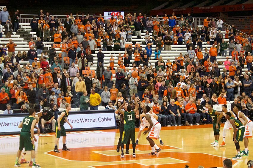 Syracuse Basketball: What Did We Learn from the LeMoyne Game?