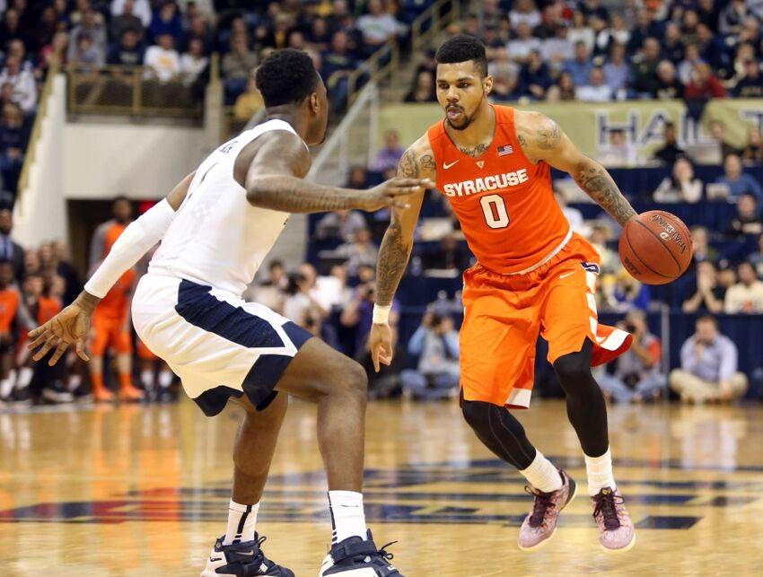Syracuse Basketball Vs. Pitt: 4 Keys To The Game
