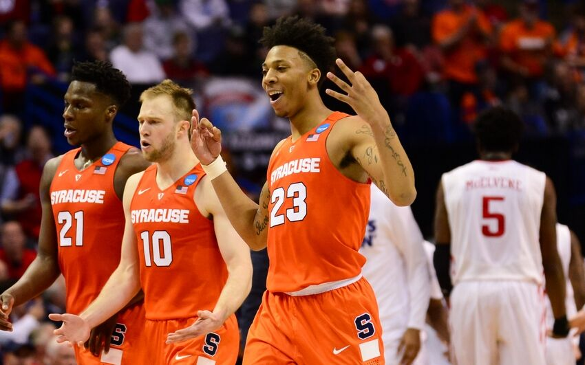 Syracuse Basketball Vs MTSU: Game Preview