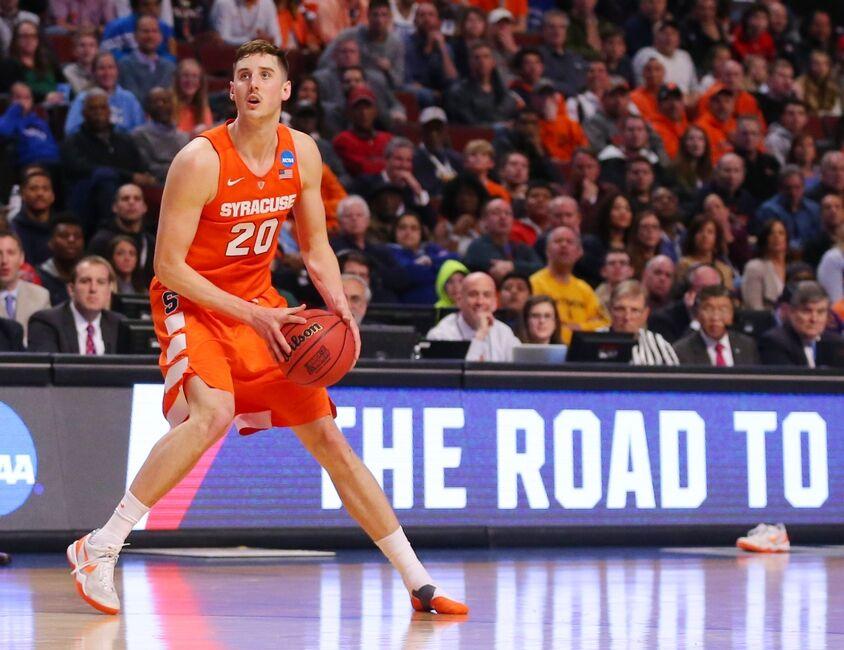Syracuse Basketball: Roundtable Season Prediction