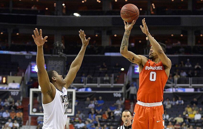 Three Reasons Syracuse Basketball Will Beat Dayton