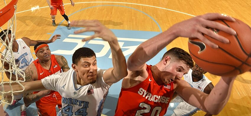 Syracuse Basketball: 4 Keys to Beating UNC