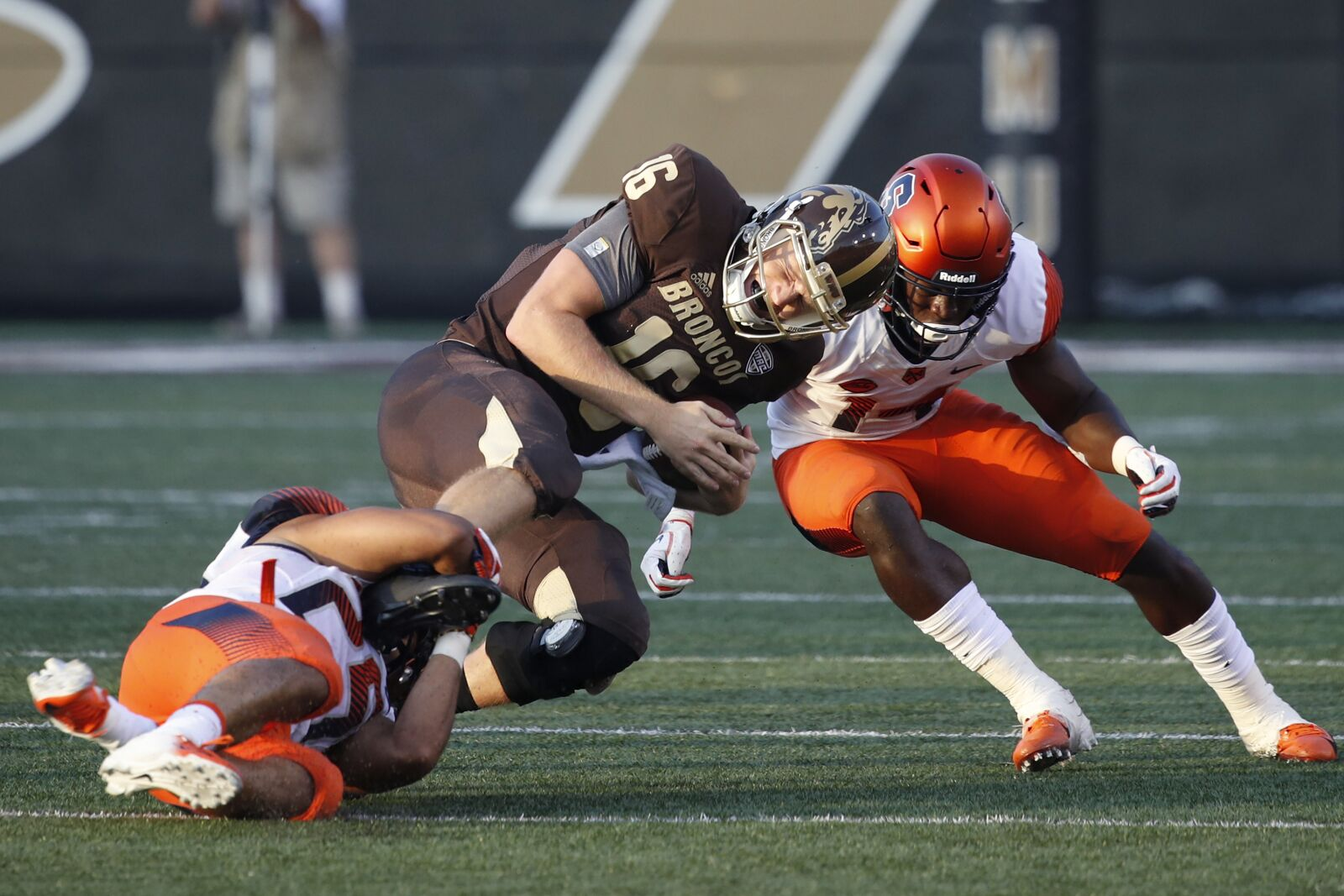 Syracuse Football: Best Bets vs Western Michigan and Week 4 Bets