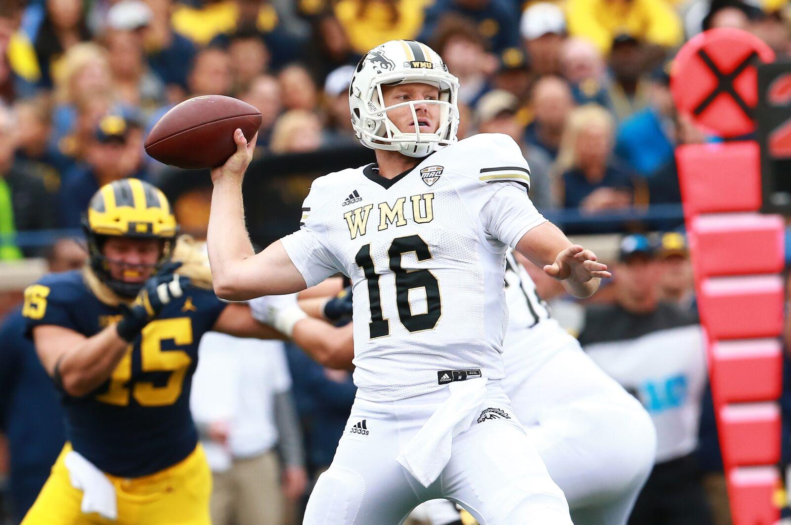 Syracuse Football: Top 3 keys to victory vs Western Michigan in Week 4