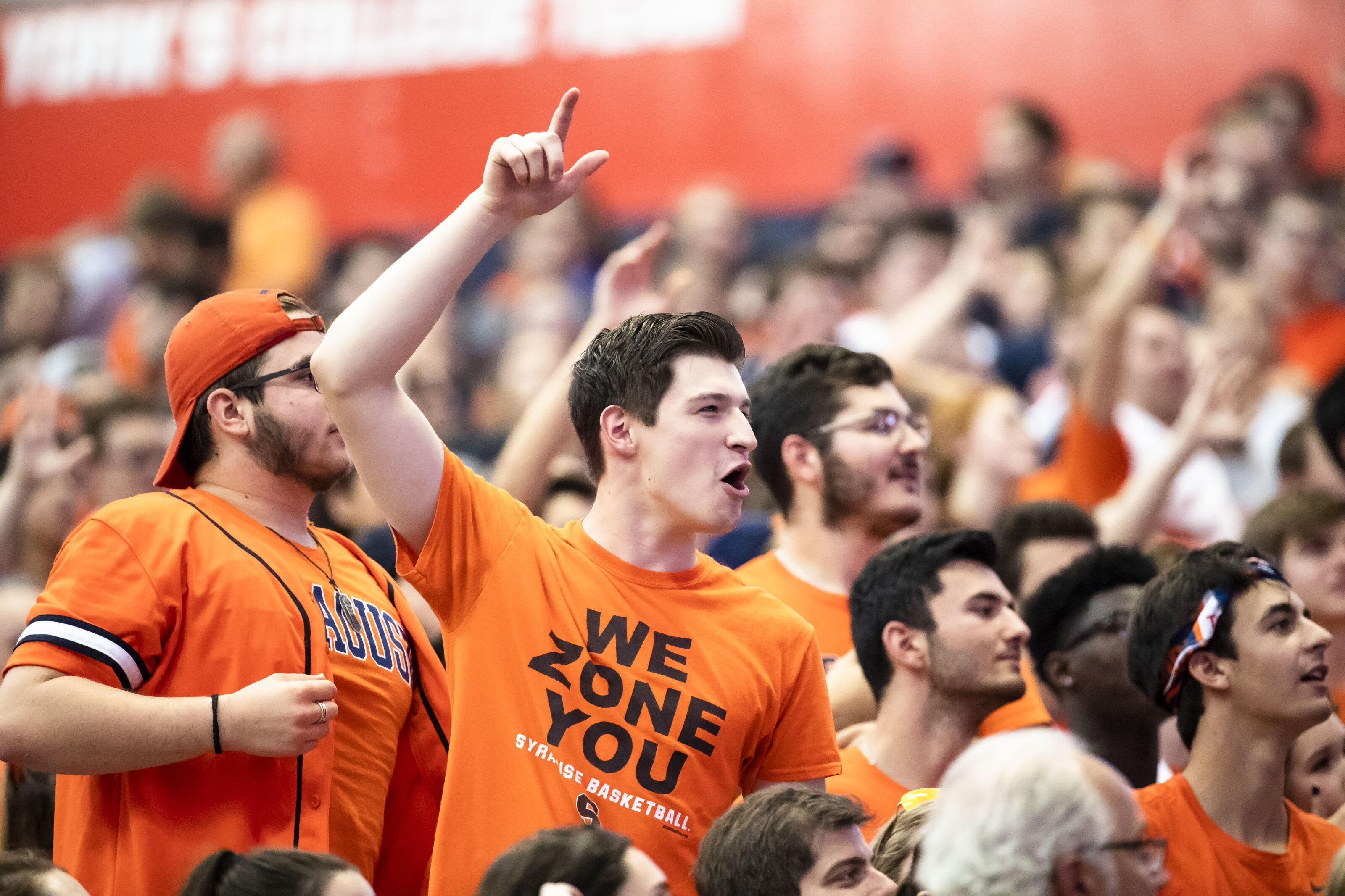 Syracuse Basketball: 2020 SU target Woody Newton to reveal next week