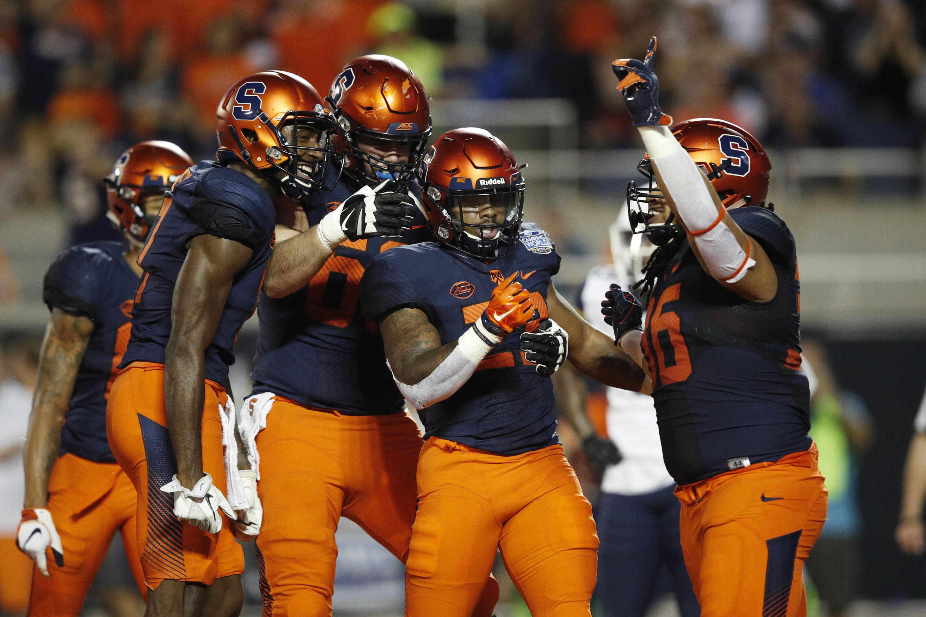 Syracuse Football: Phil Steele predicts breakout players for