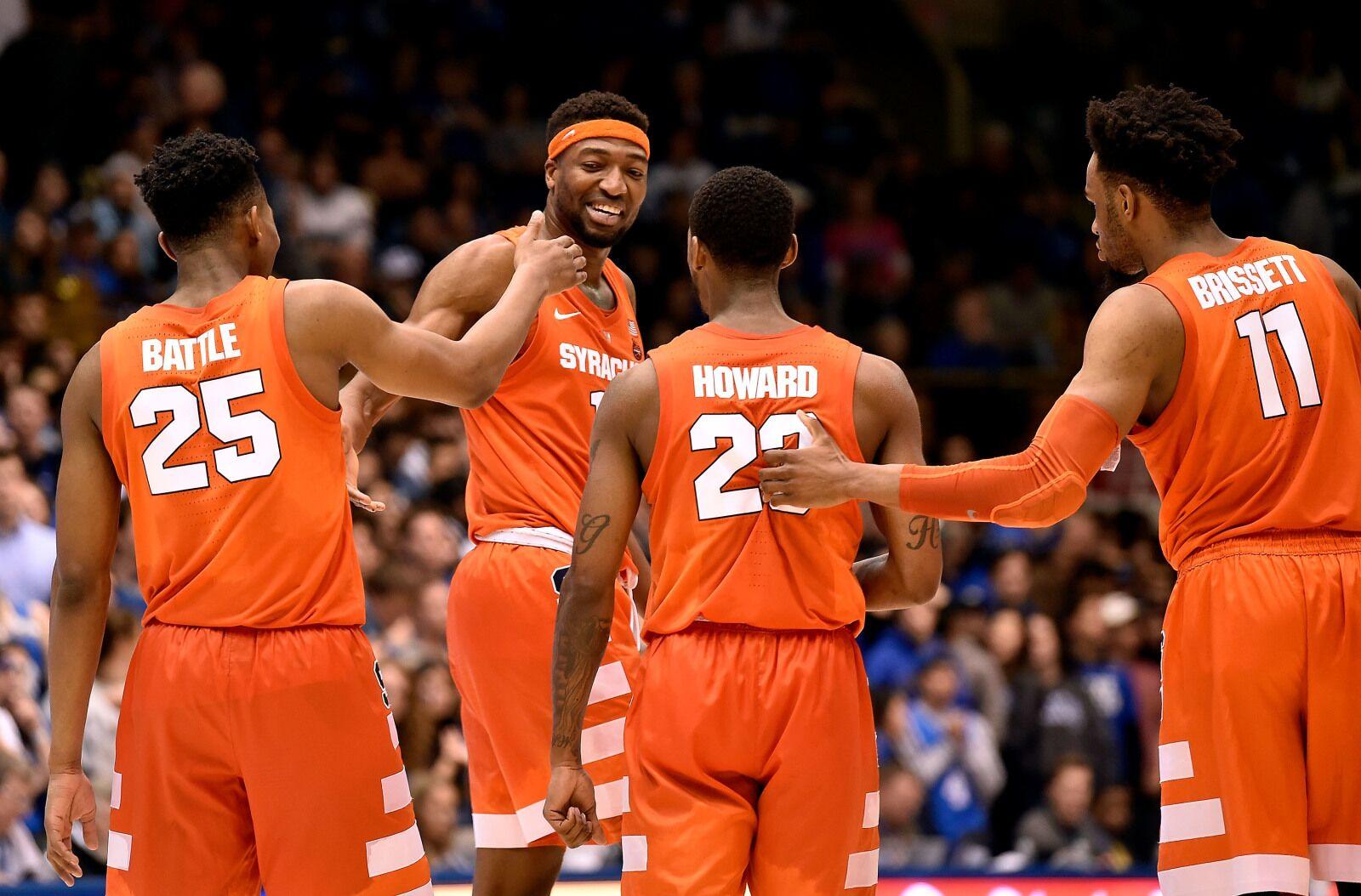Syracuse Basketball Su S Keys To Beat Pitt And Everyone Else On