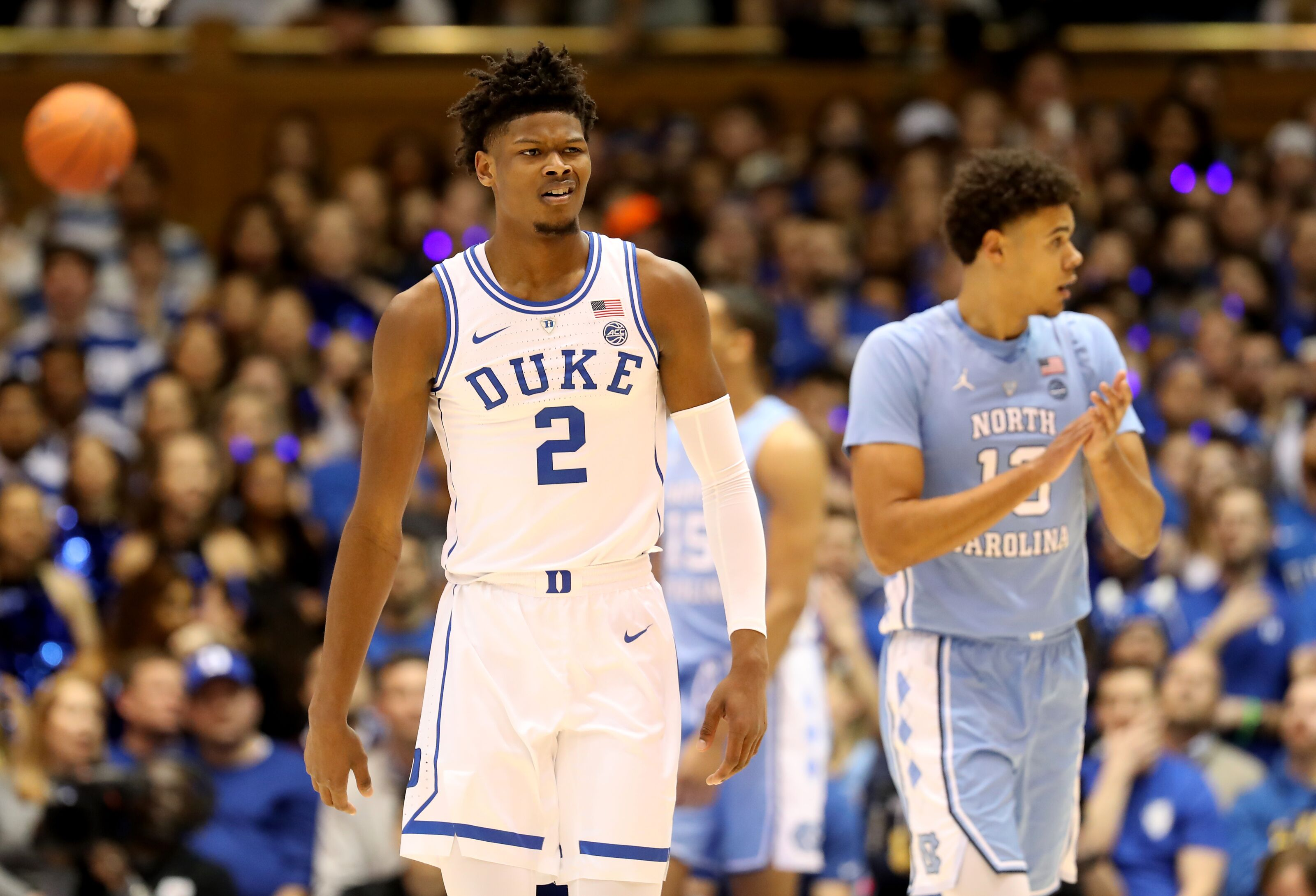Syracuse Basketball Predictions For Duke Rematch On College