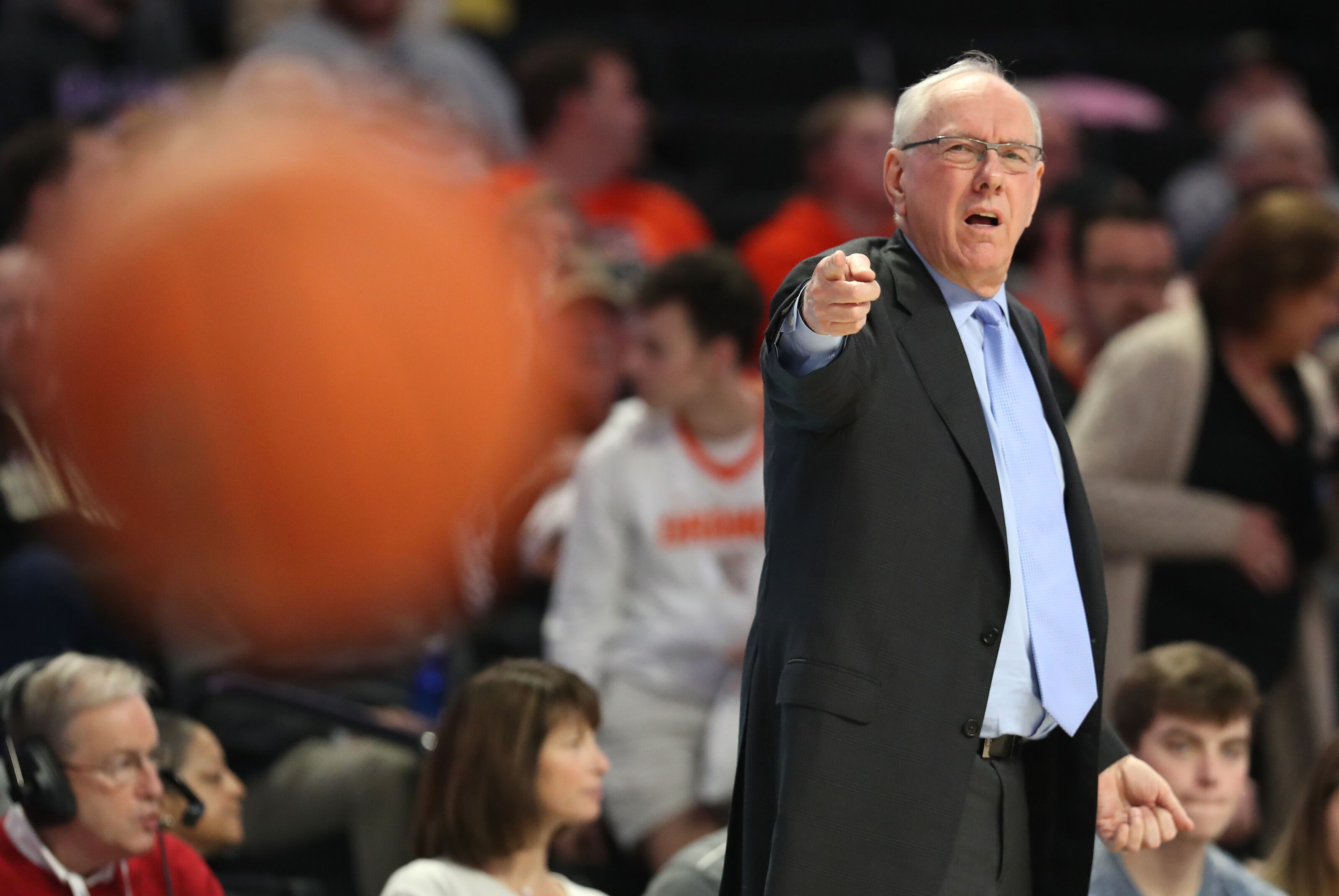 Syracuse Basketball Jim Boeheim Should Coach Another Decade